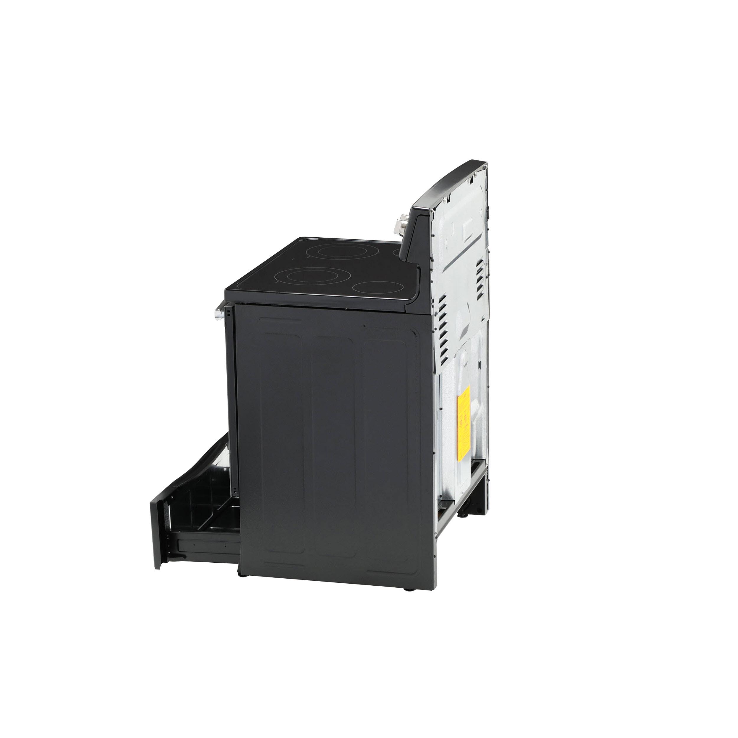 Ge Jb645rkss Ge 174 30 Quot Free Standing Electric Range