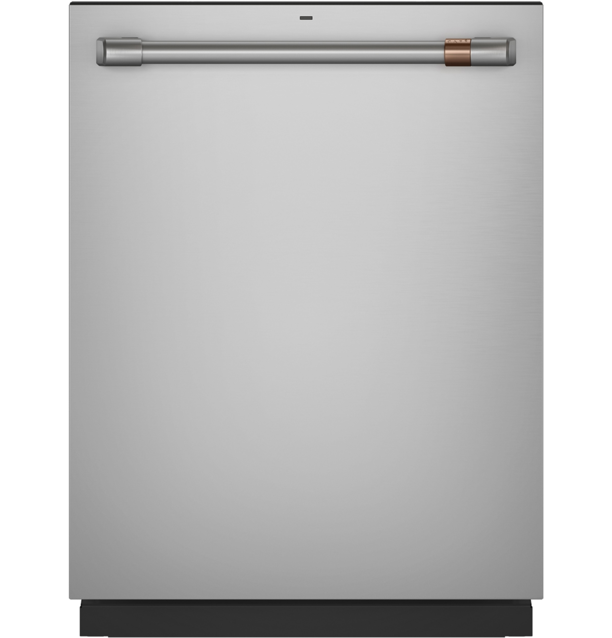 Cafe Café™ Stainless Interior Built-In Dishwasher with Hidden Controls