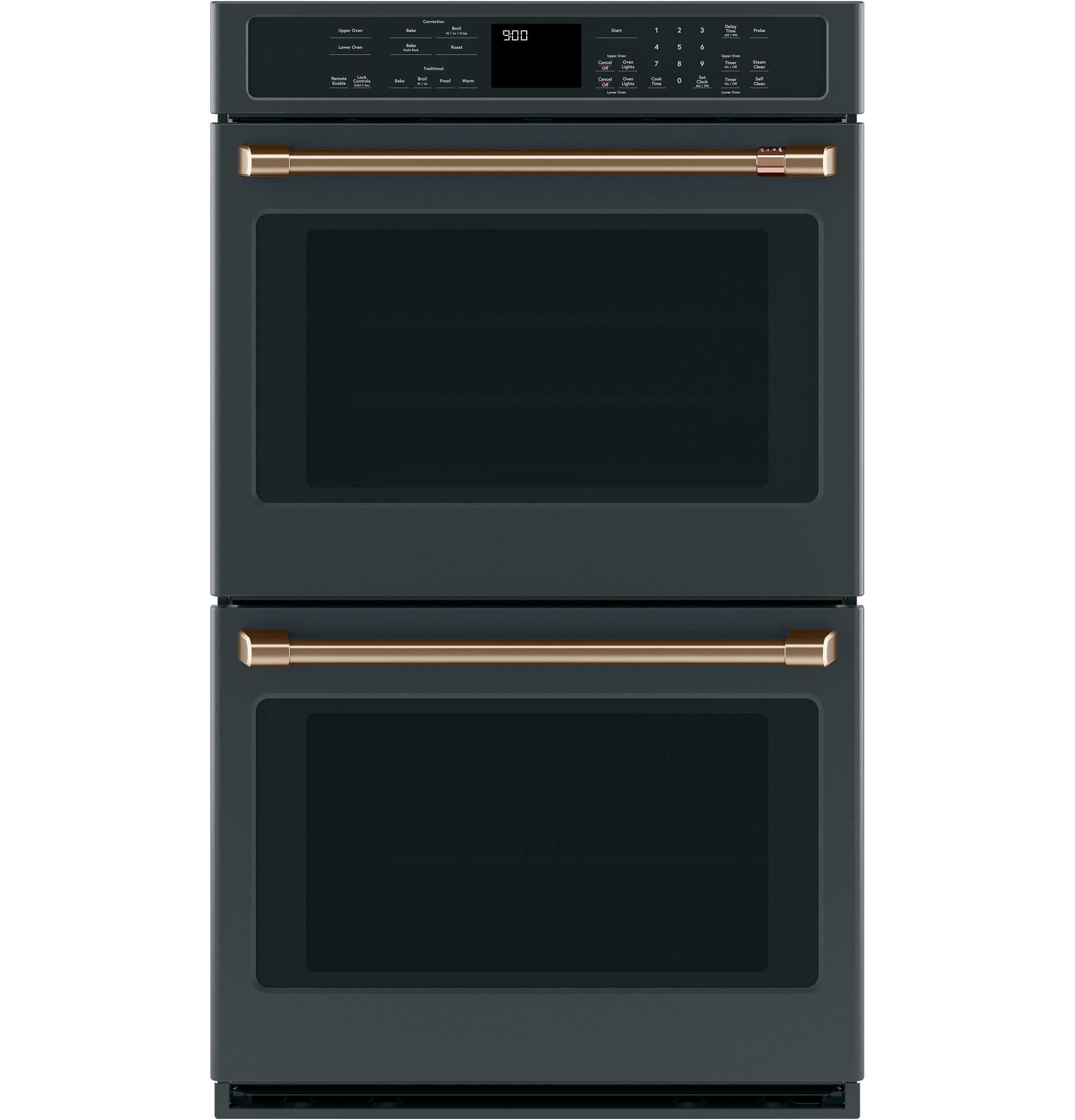 "Model: CTD90DP3MD1 | Cafe Café™ 30"" Smart Double Wall Oven with Convection"