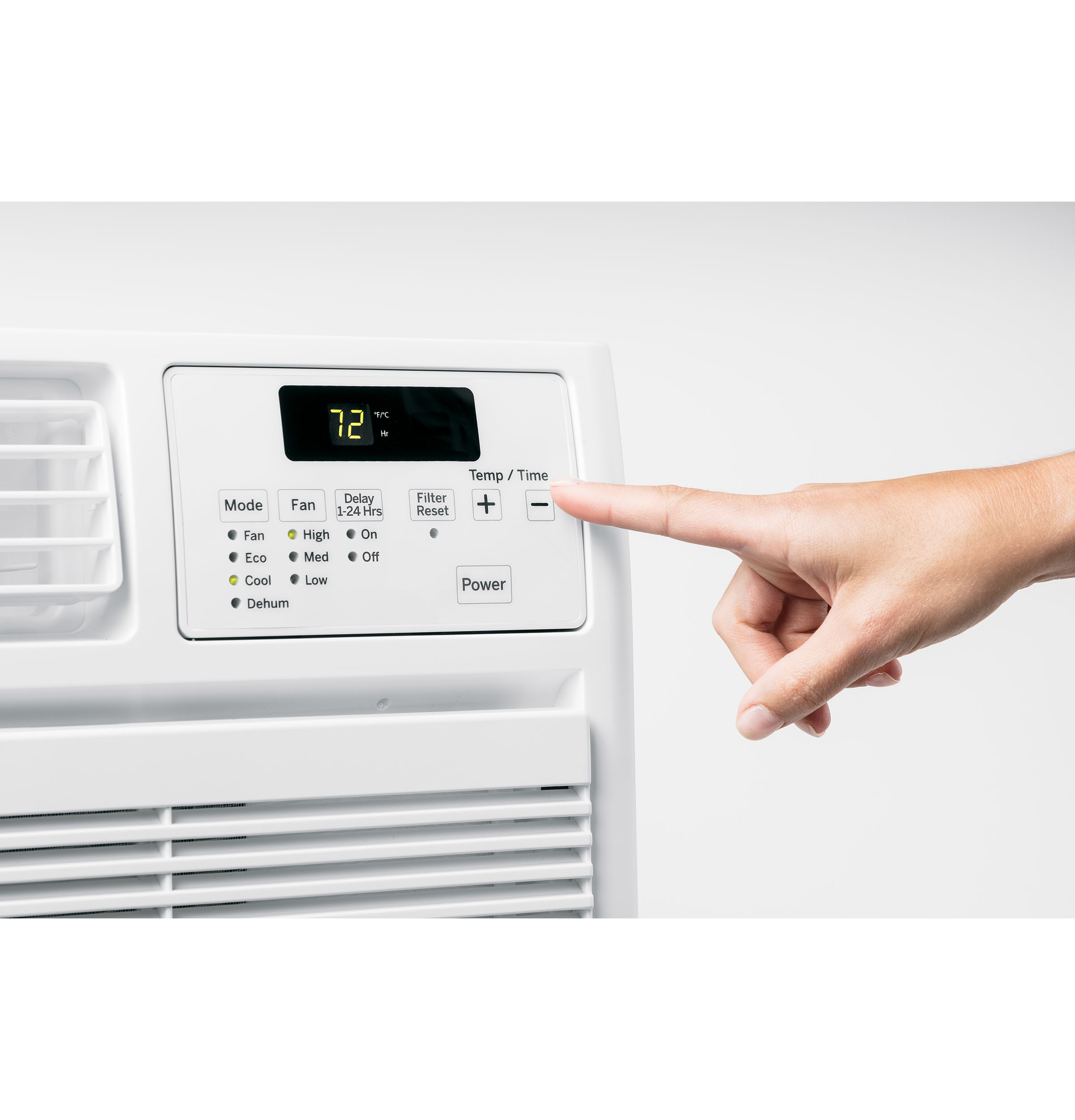 Model: AKCQ10ACA | GE GE® Built In Air Conditioner