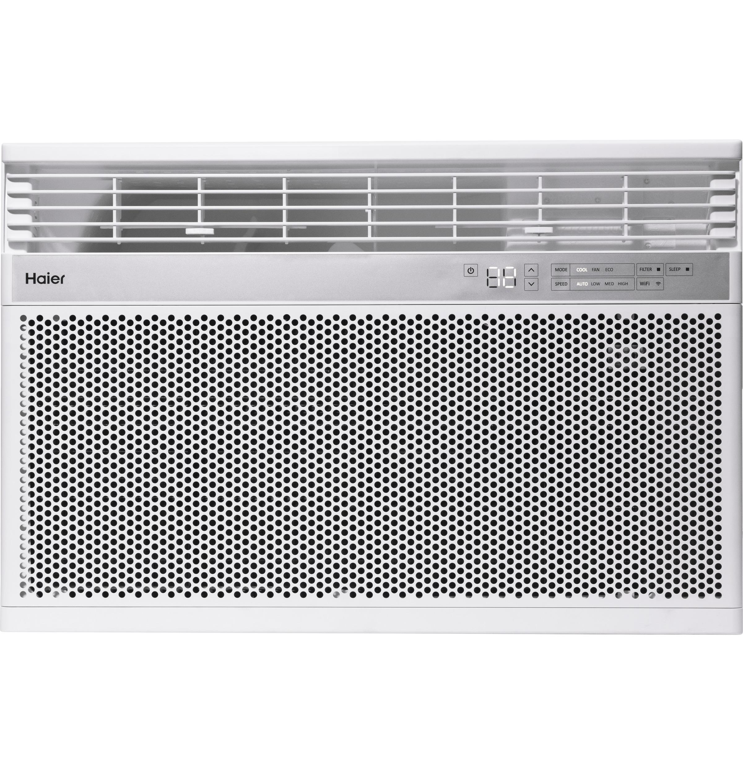 18,000 Btu Electronic Room Air Conditioner - 230 Volt