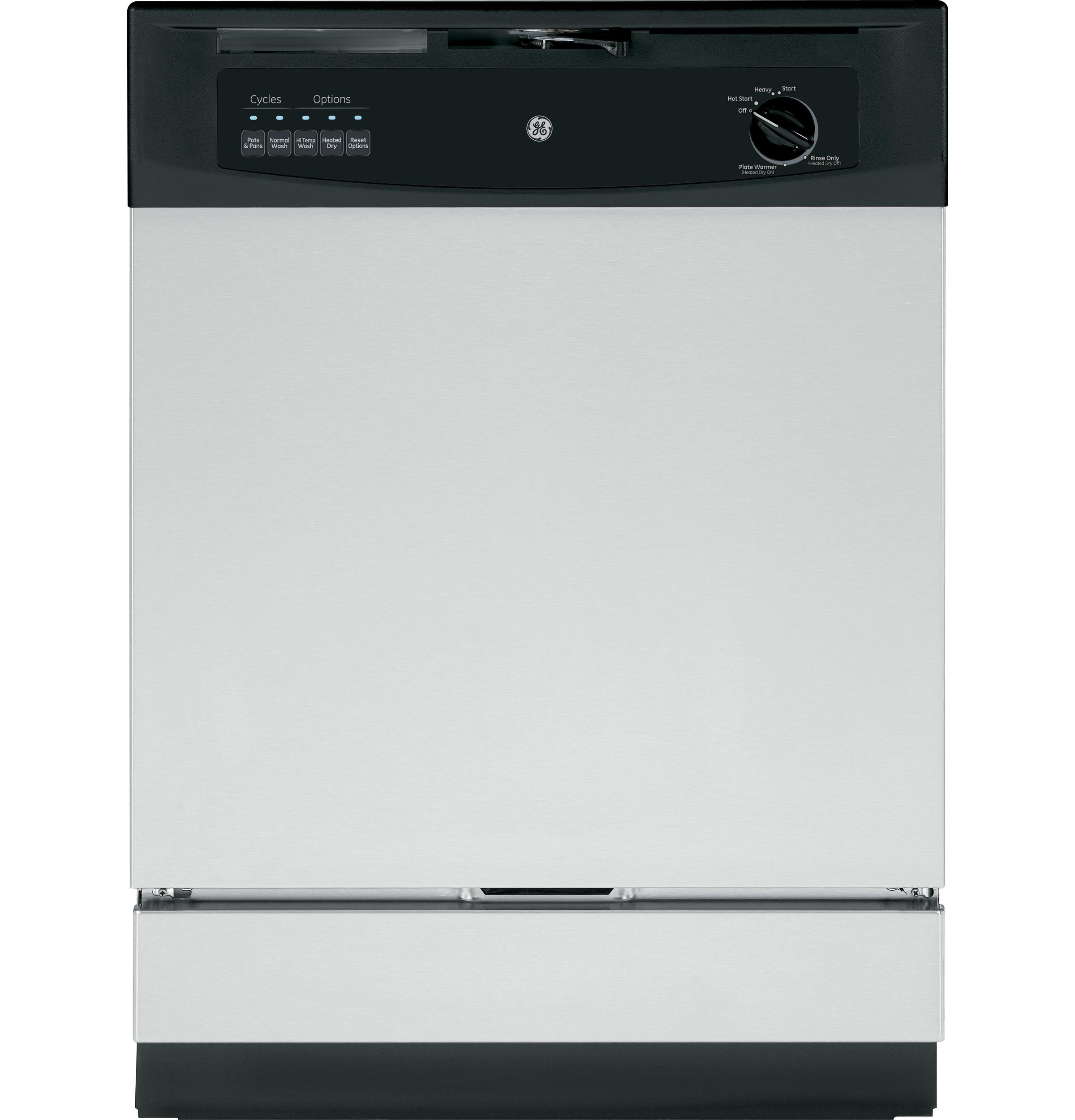 GE GE® Built-In Dishwasher