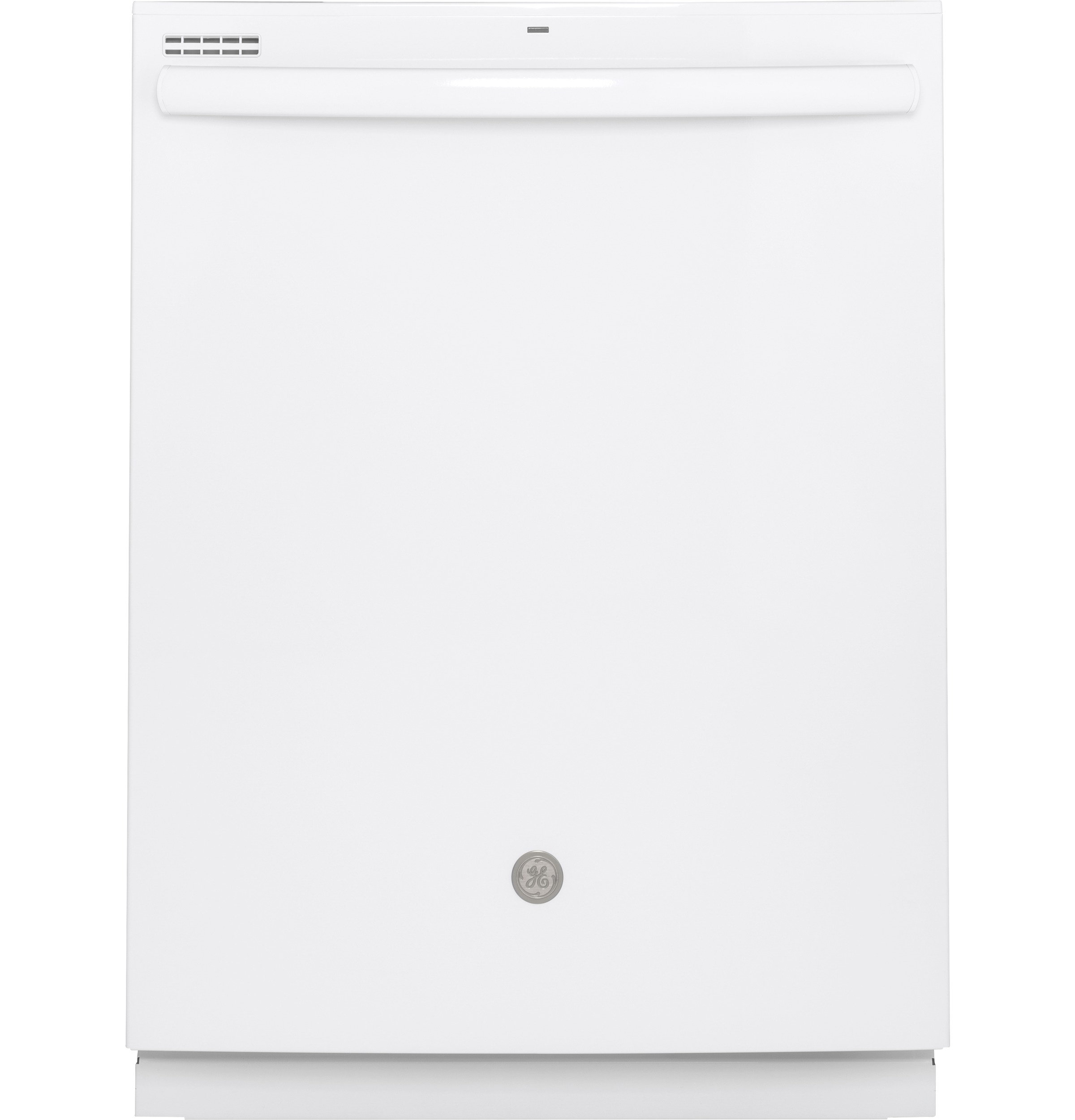 GE GE® Dishwasher with Hidden Controls