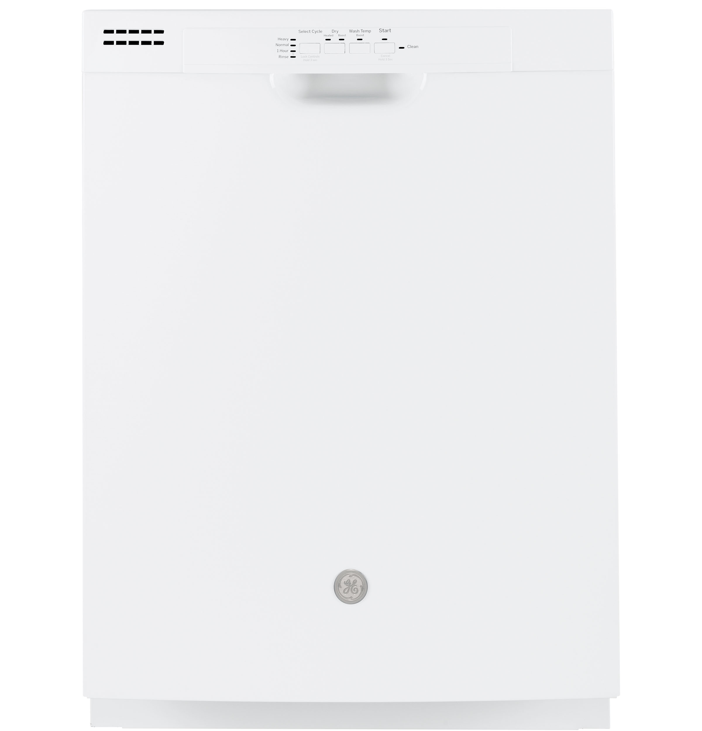 GE GE® Dishwasher with Front Controls and Power Cord