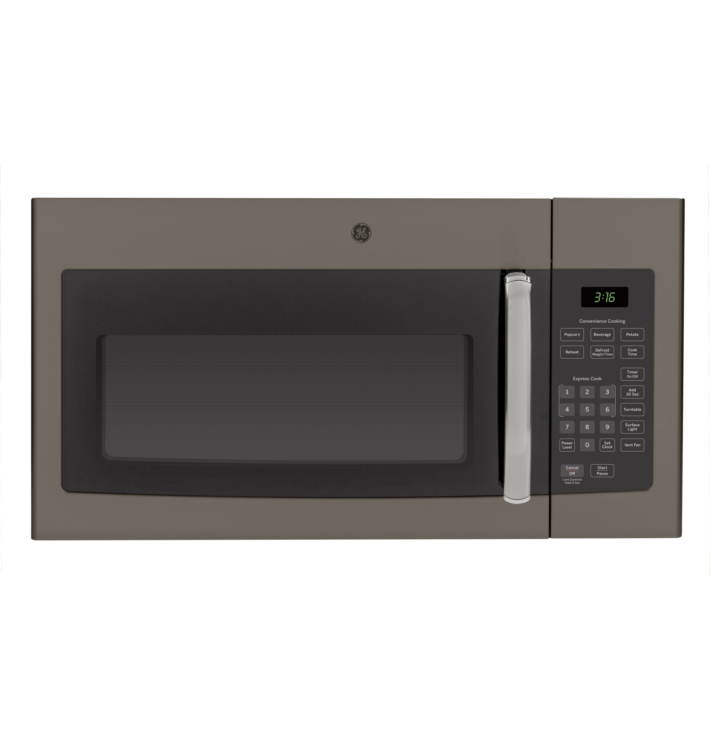 GE GE® 1.6 Cu. Ft. Over-the-Range Microwave Oven