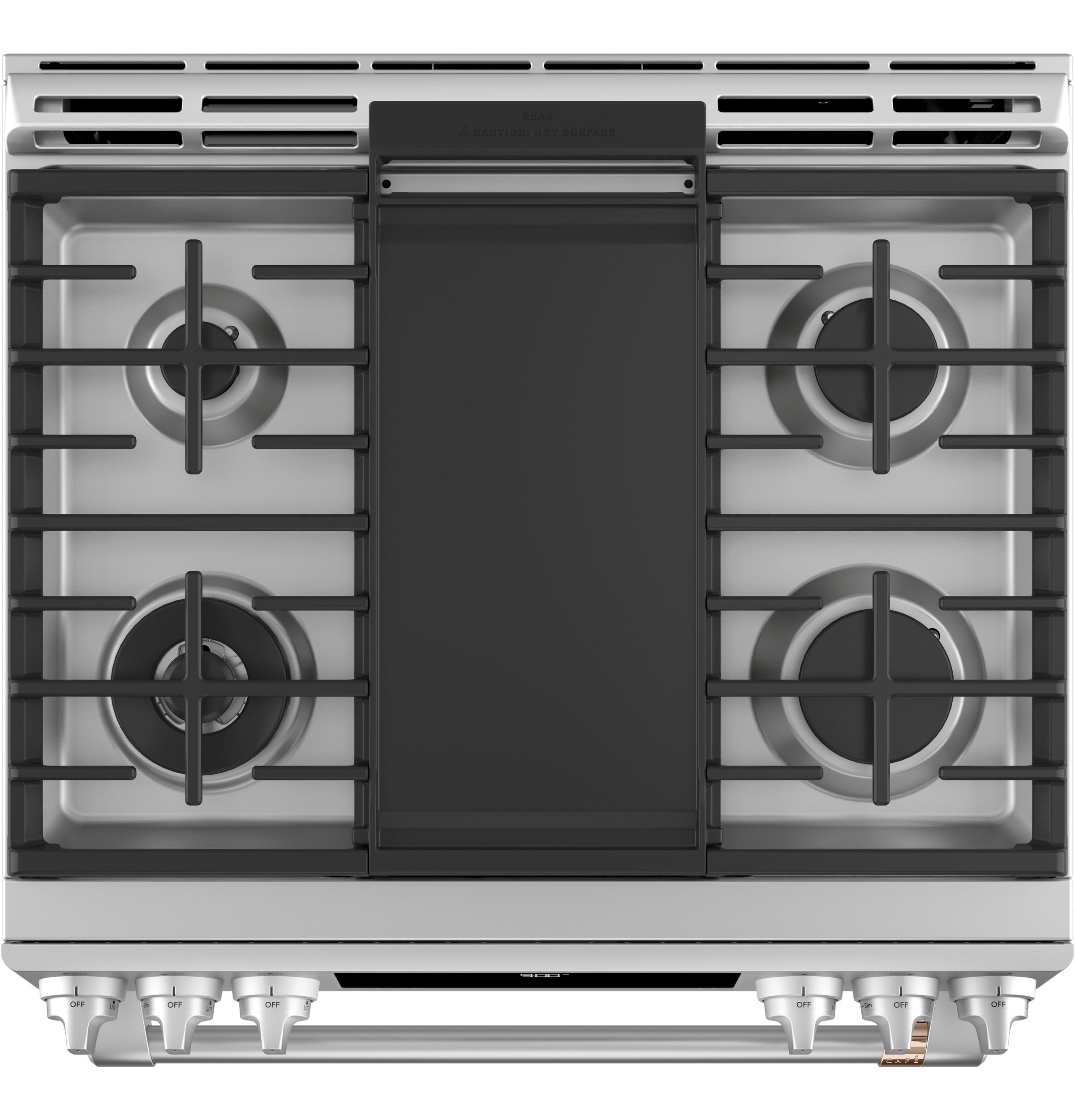 Model: C2S900P2MS1 | Café™ 30
