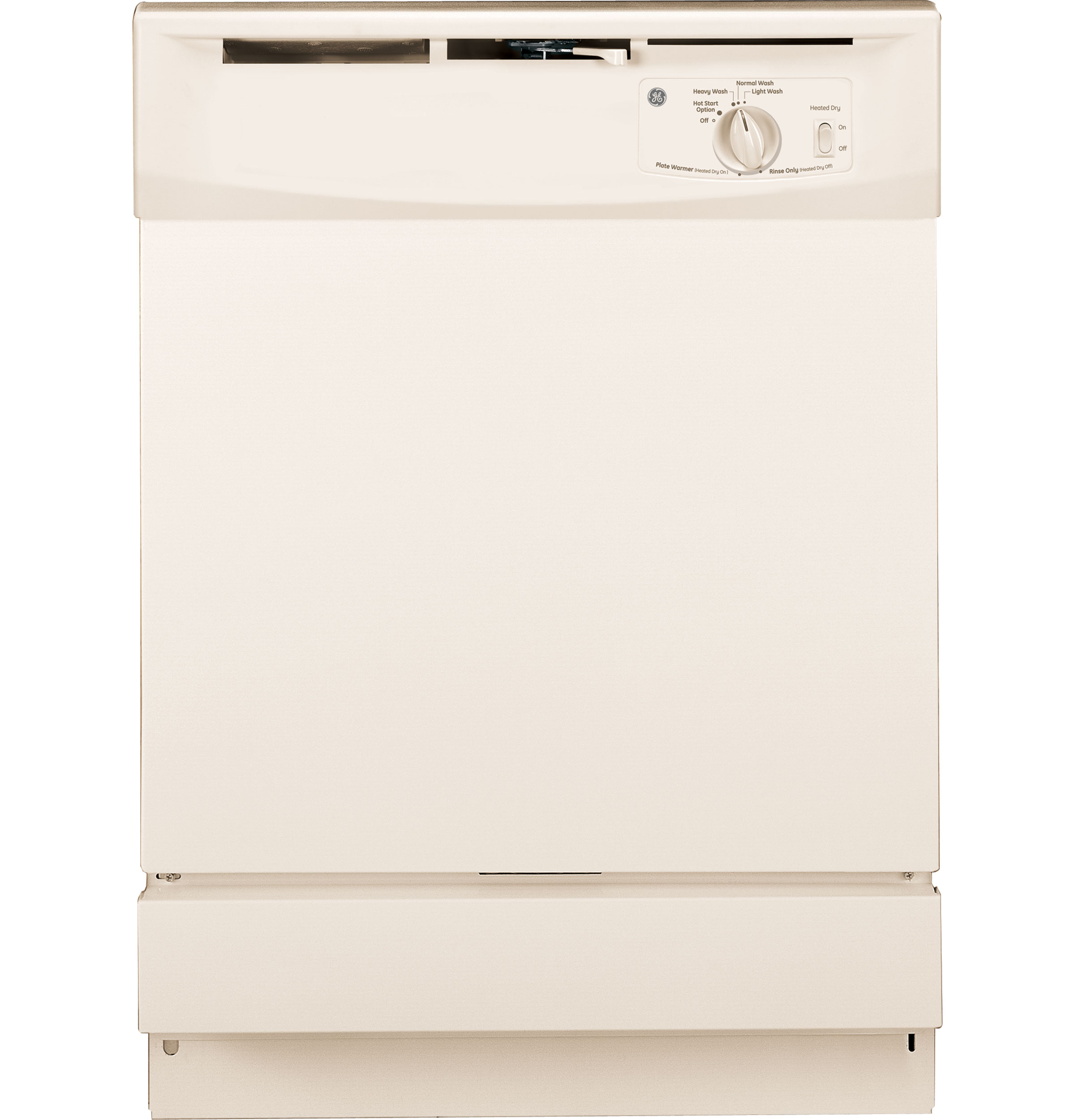 Model: GSD2100VCC | GE GE® Built-In Dishwasher