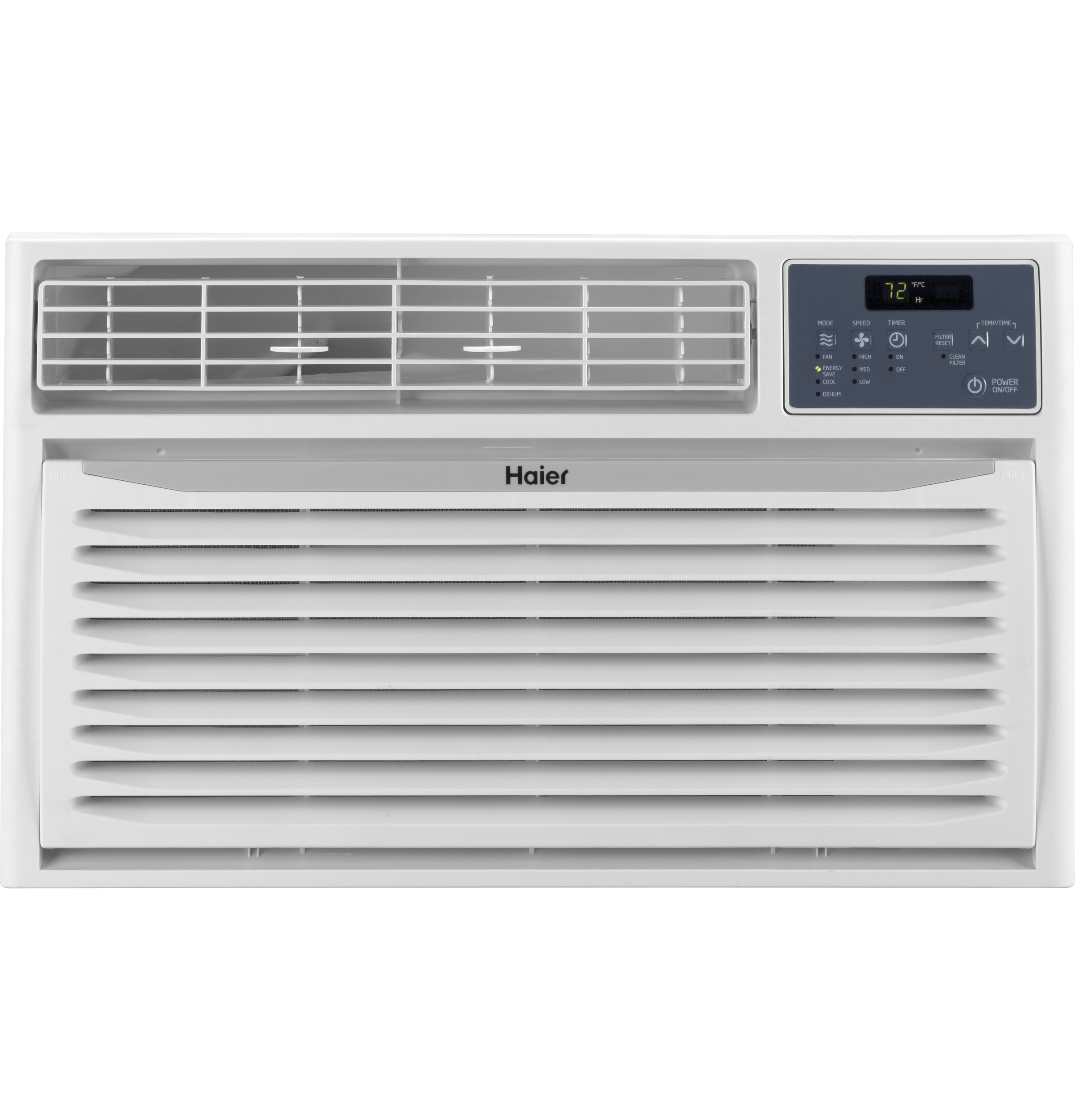 Haier Built In Air Conditioner