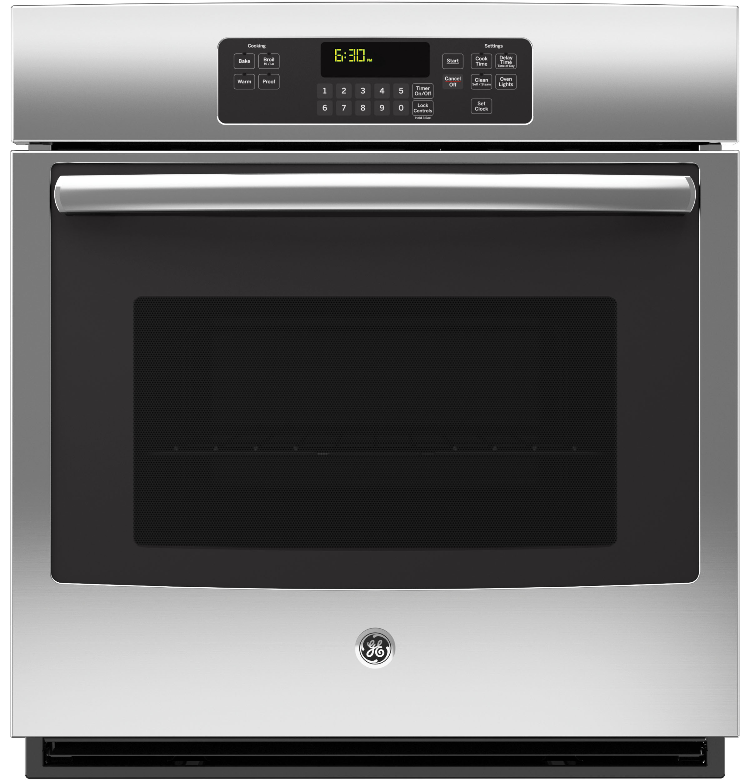 "GE GE® 27"" Built-In Single Wall Oven"