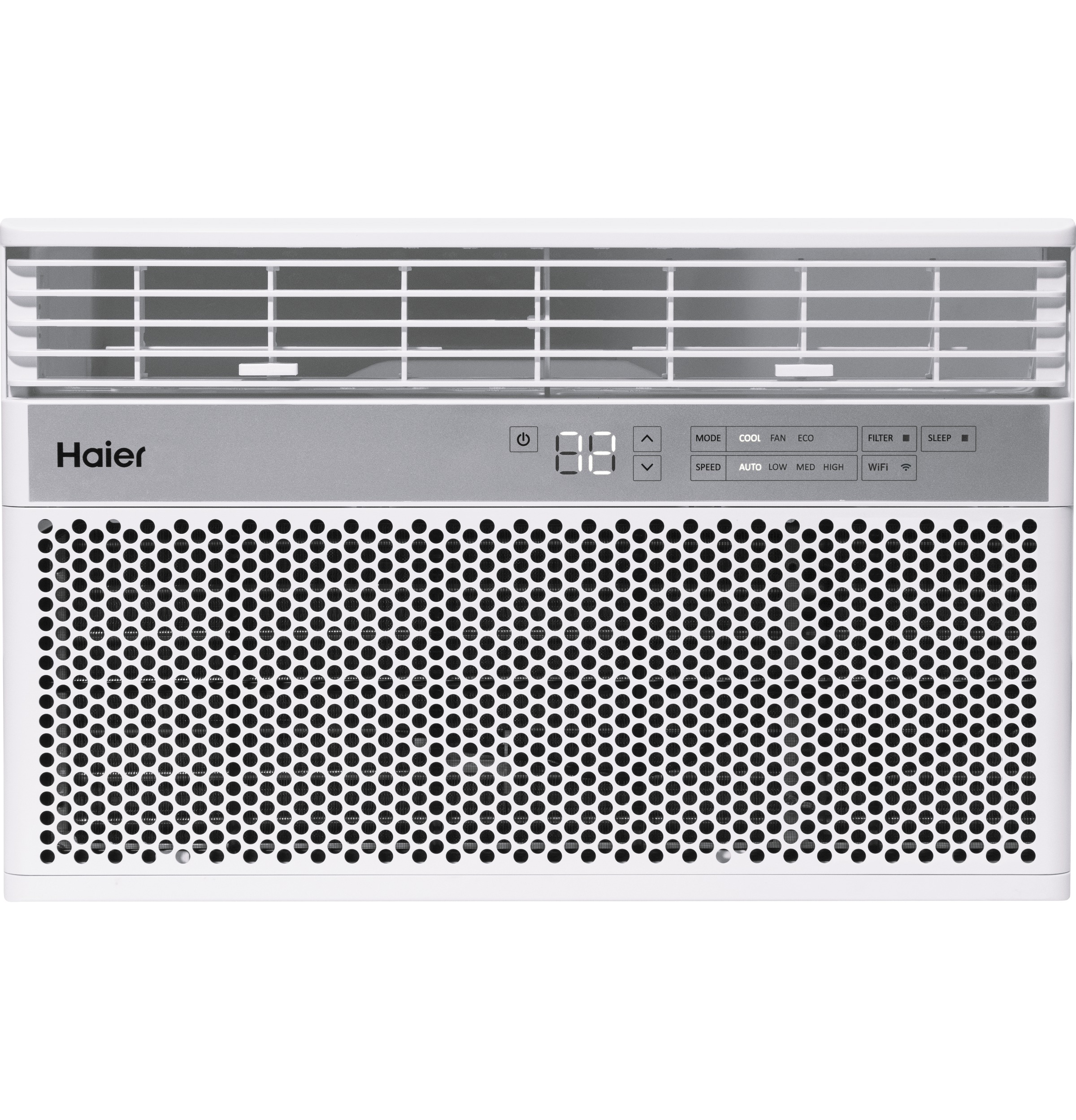 10,000 Btu Electronic Room Air Conditioner - 115 Vollt
