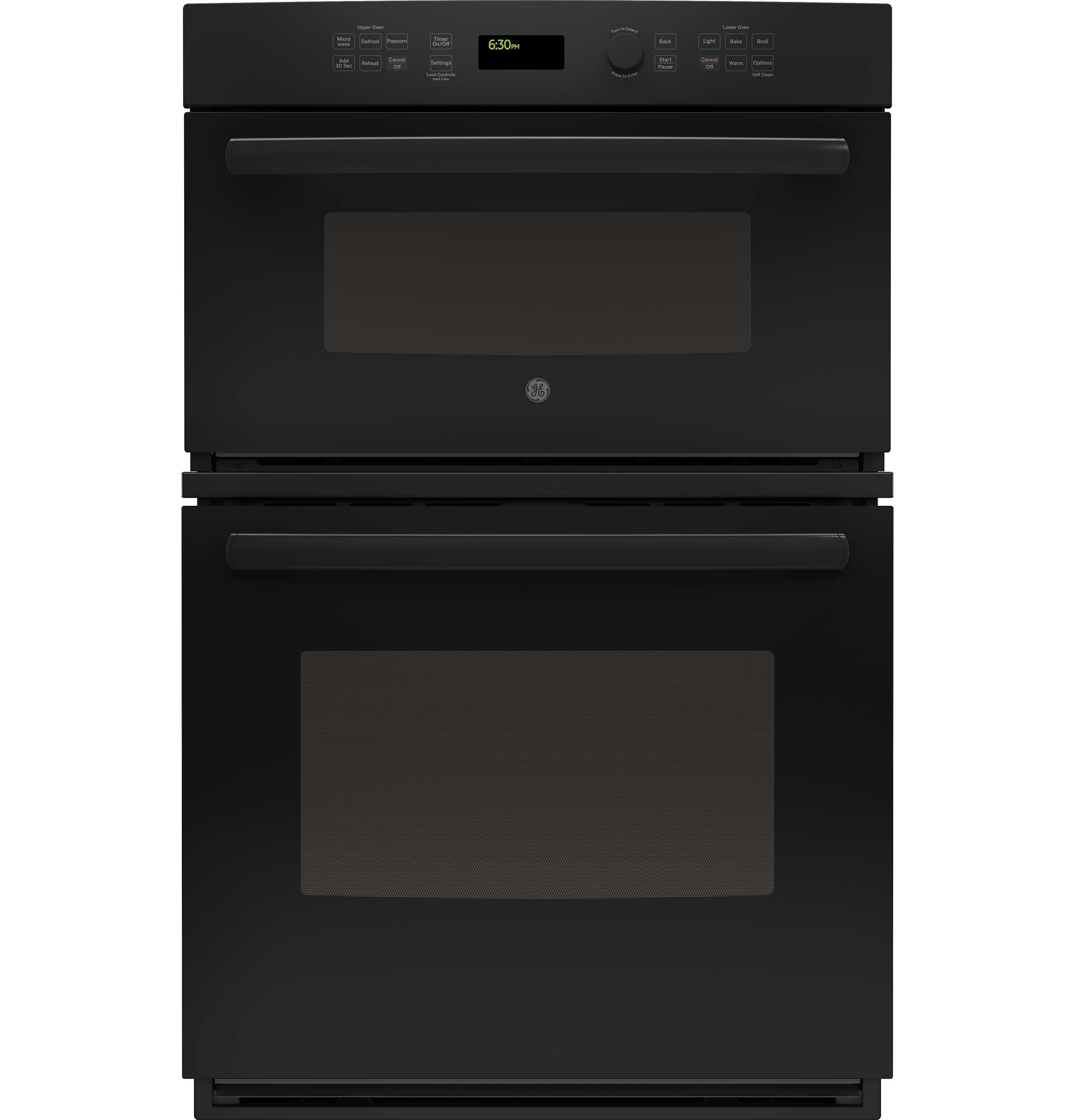 "GE GE® 27"" Built-In Combination Microwave/Oven"