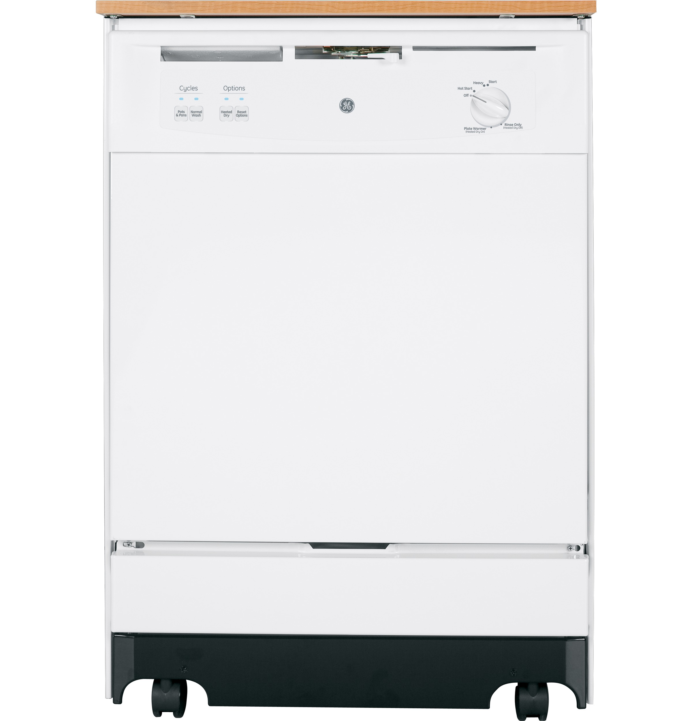 GE GE® Convertible/Portable Dishwasher
