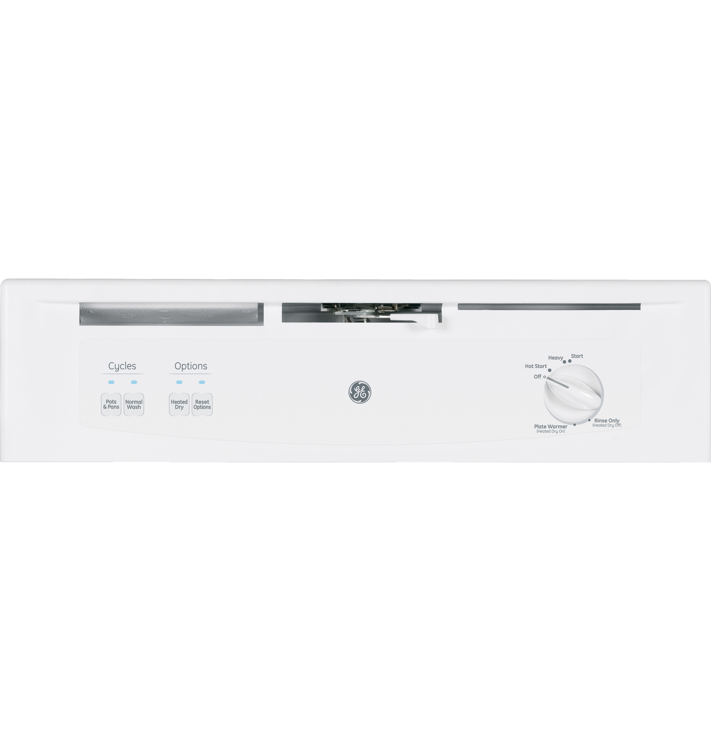Model: GSC3500DWW | GE GE® Convertible/Portable Dishwasher