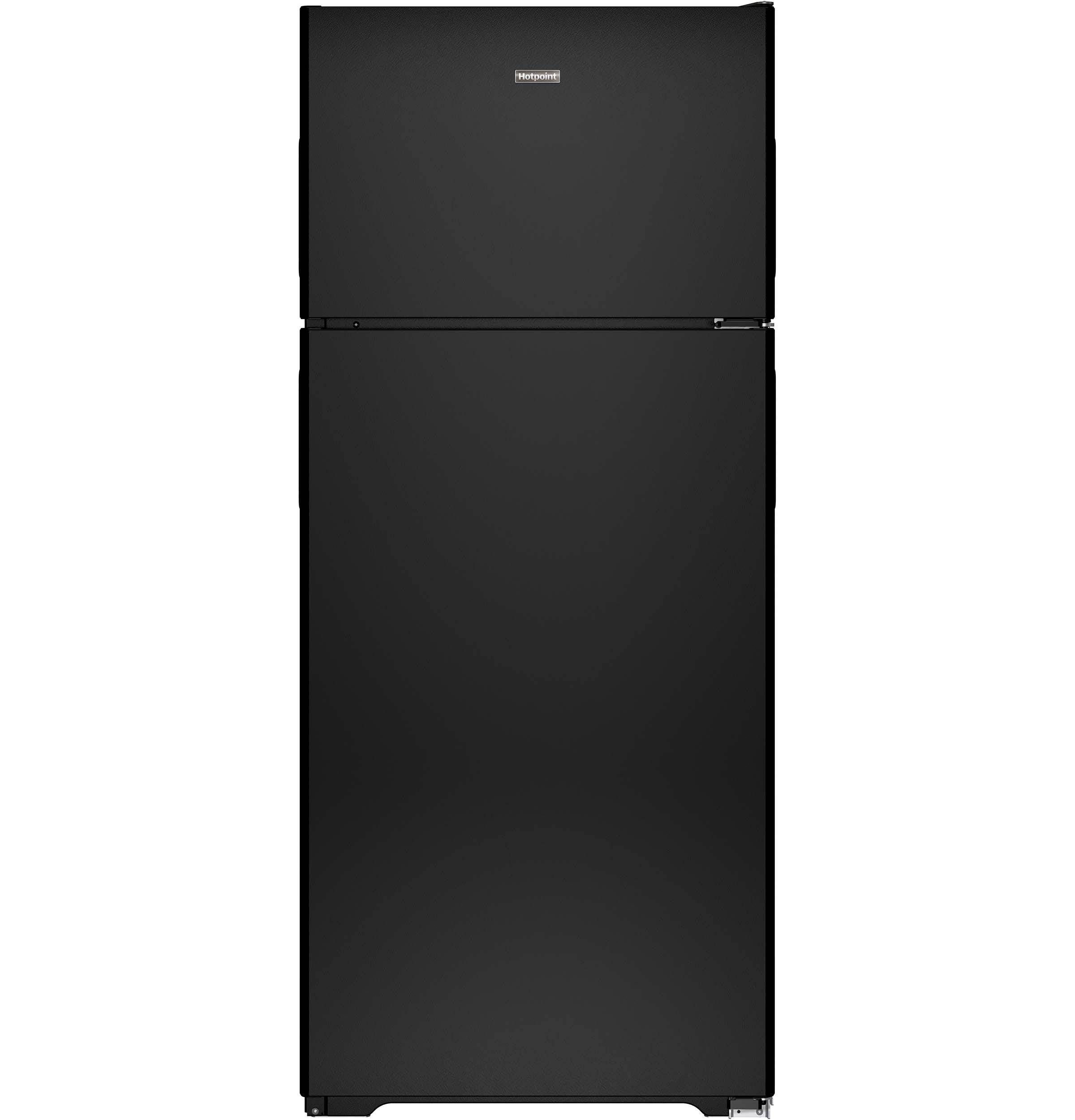Hotpoint Hotpoint® 17.5 Cu. Ft. Top-Freezer Refrigerator
