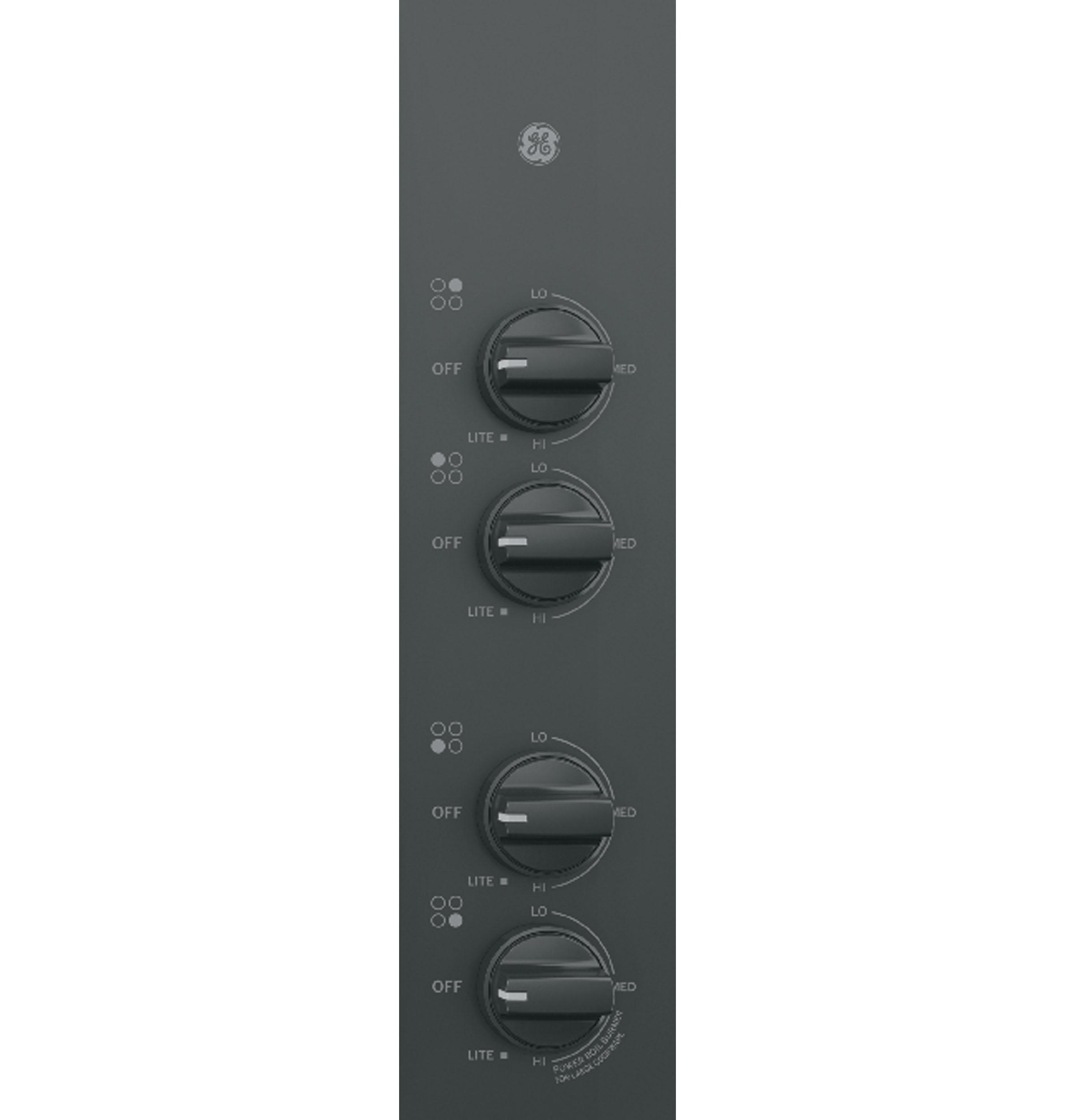 Model: JGP5530DLBB | GE® 30