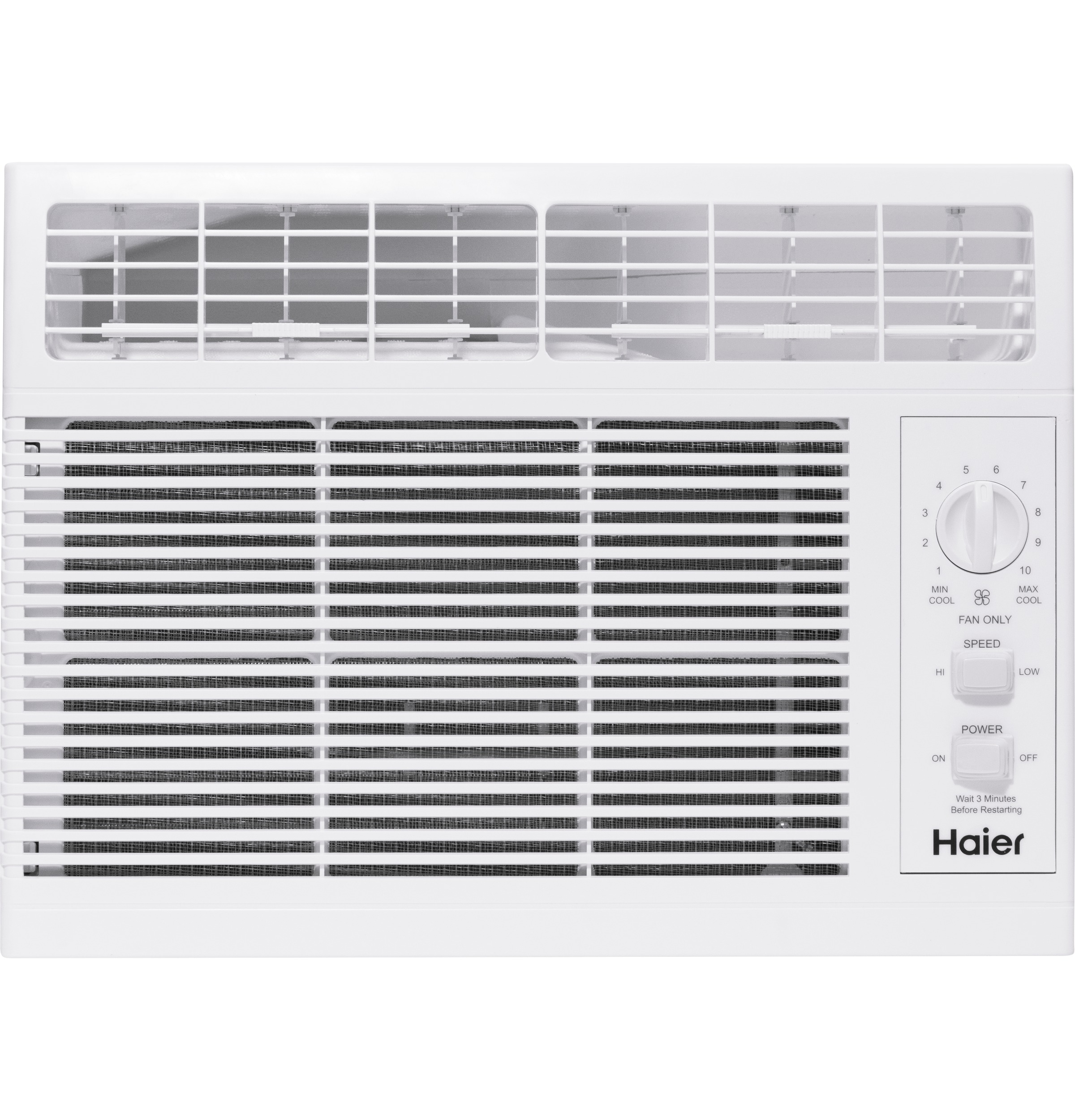 Haier 115 Volt Room Air Conditioner