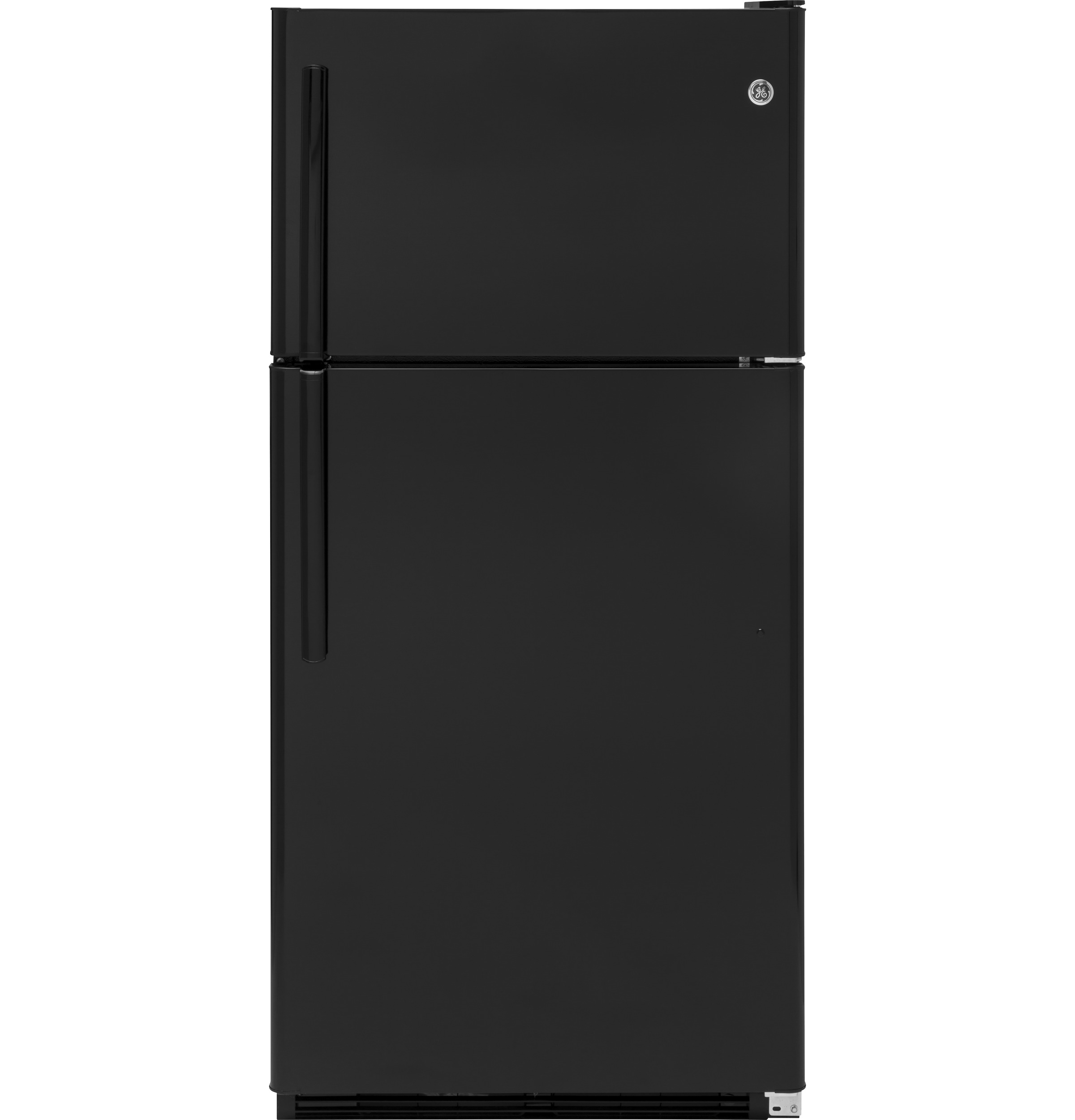 GE GE® 20.8 Cu. Ft. Top-Freezer Refrigerator