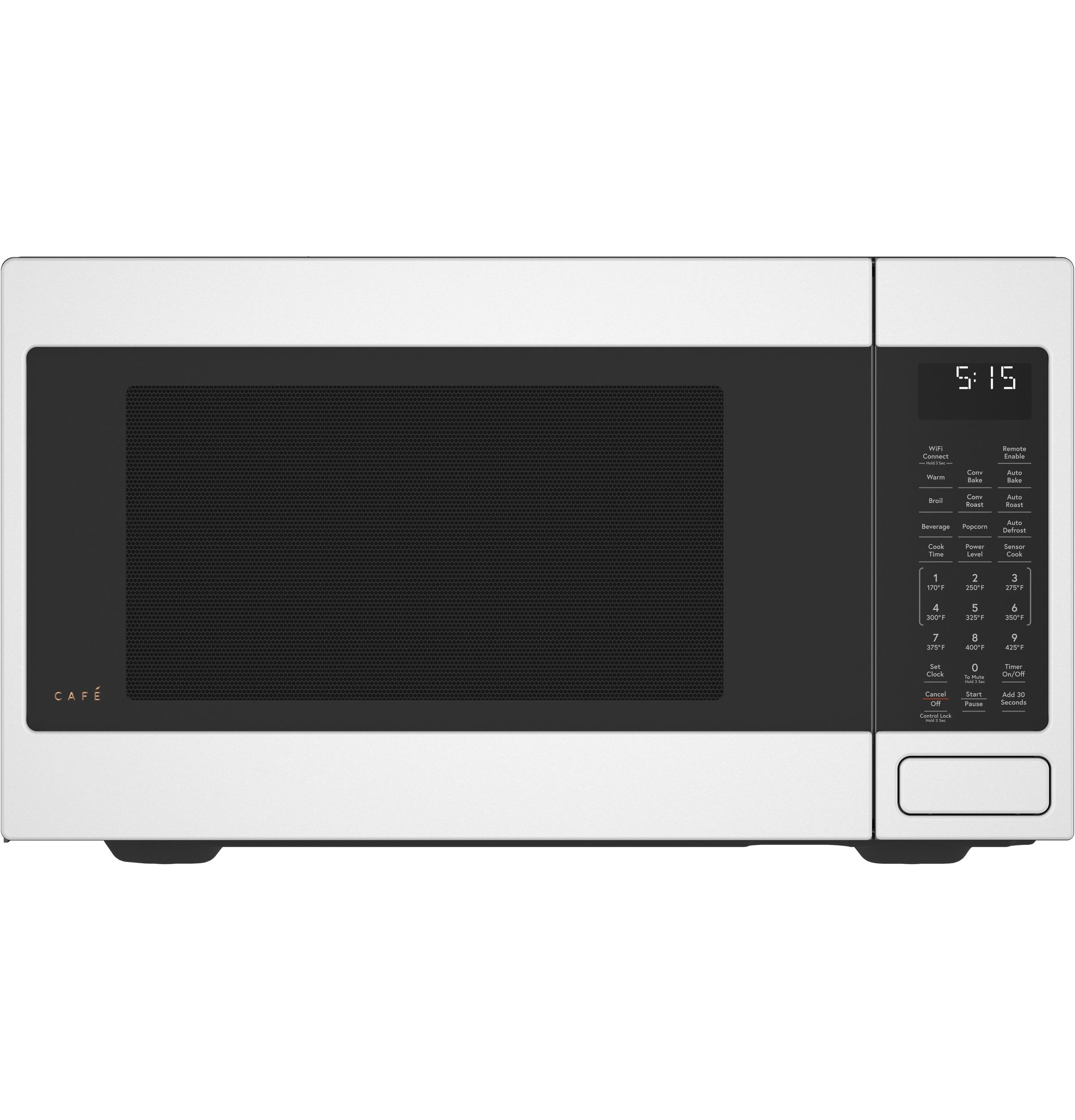 Cafe Café™ 1.5 Cu. Ft. Smart Countertop Convection/Microwave Oven