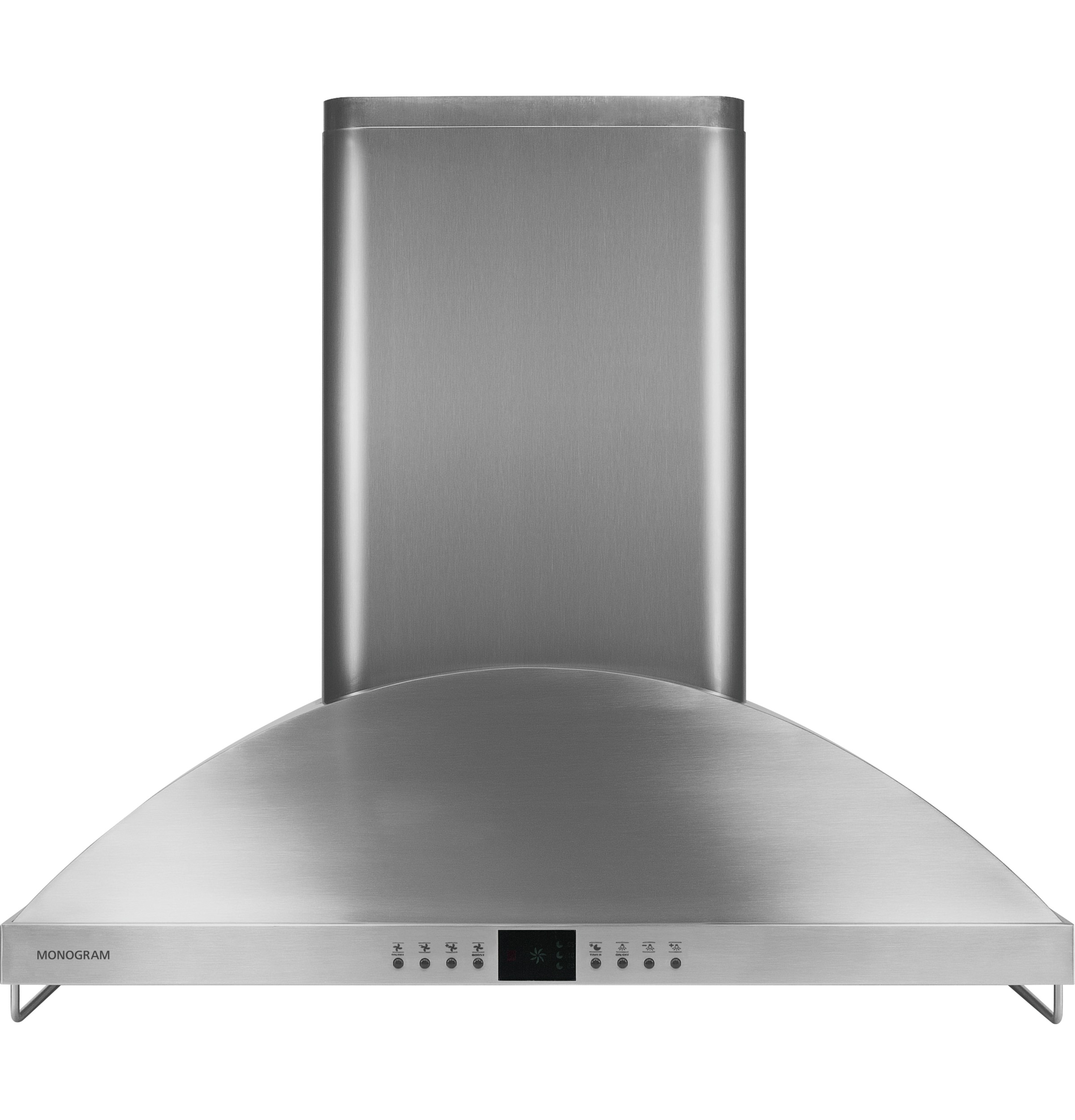 "Monogram Monogram 36"" Wall-Mounted Vent Hood"