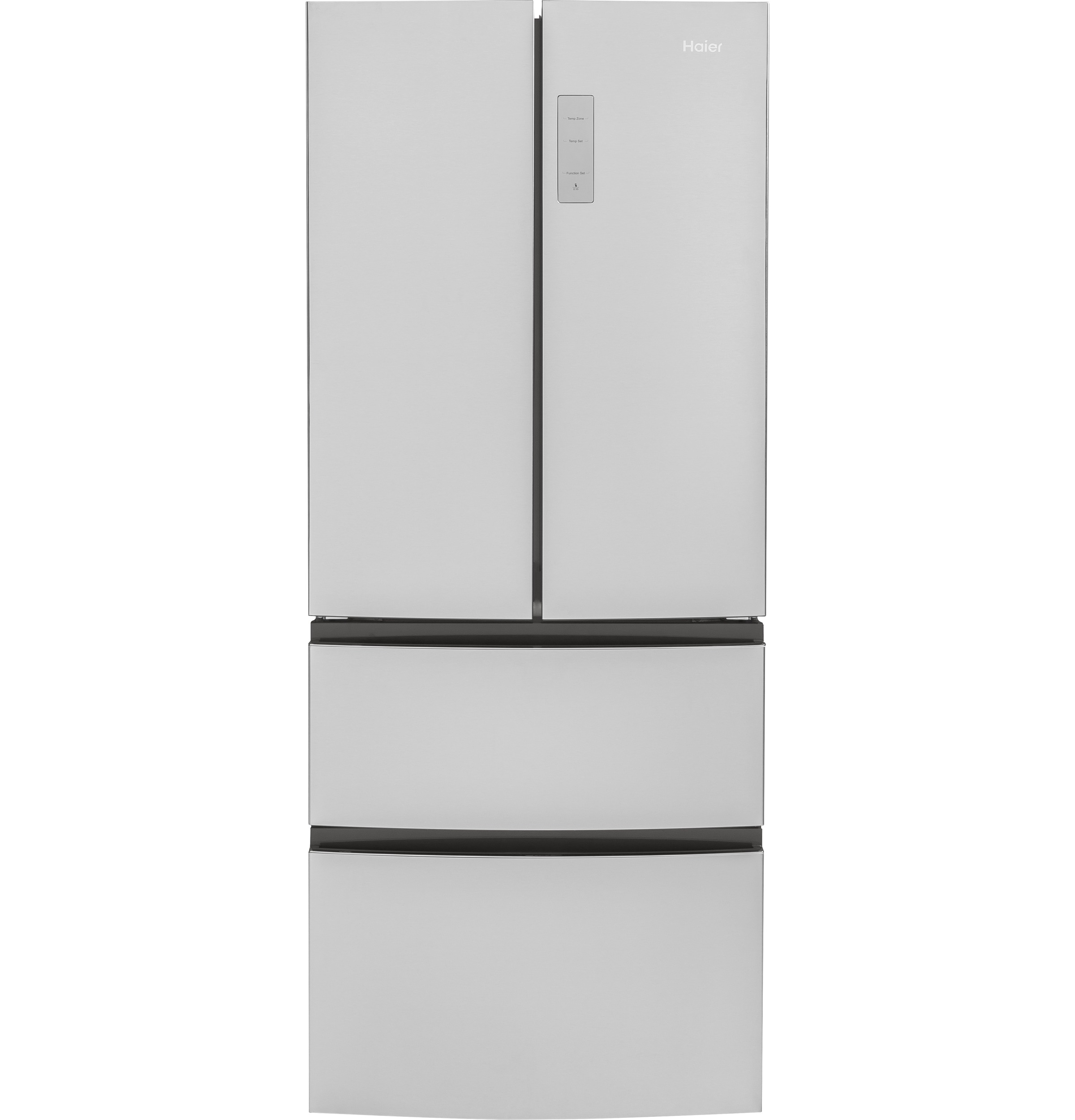 Haier 15 Cu. Ft. French Door Refrigerator