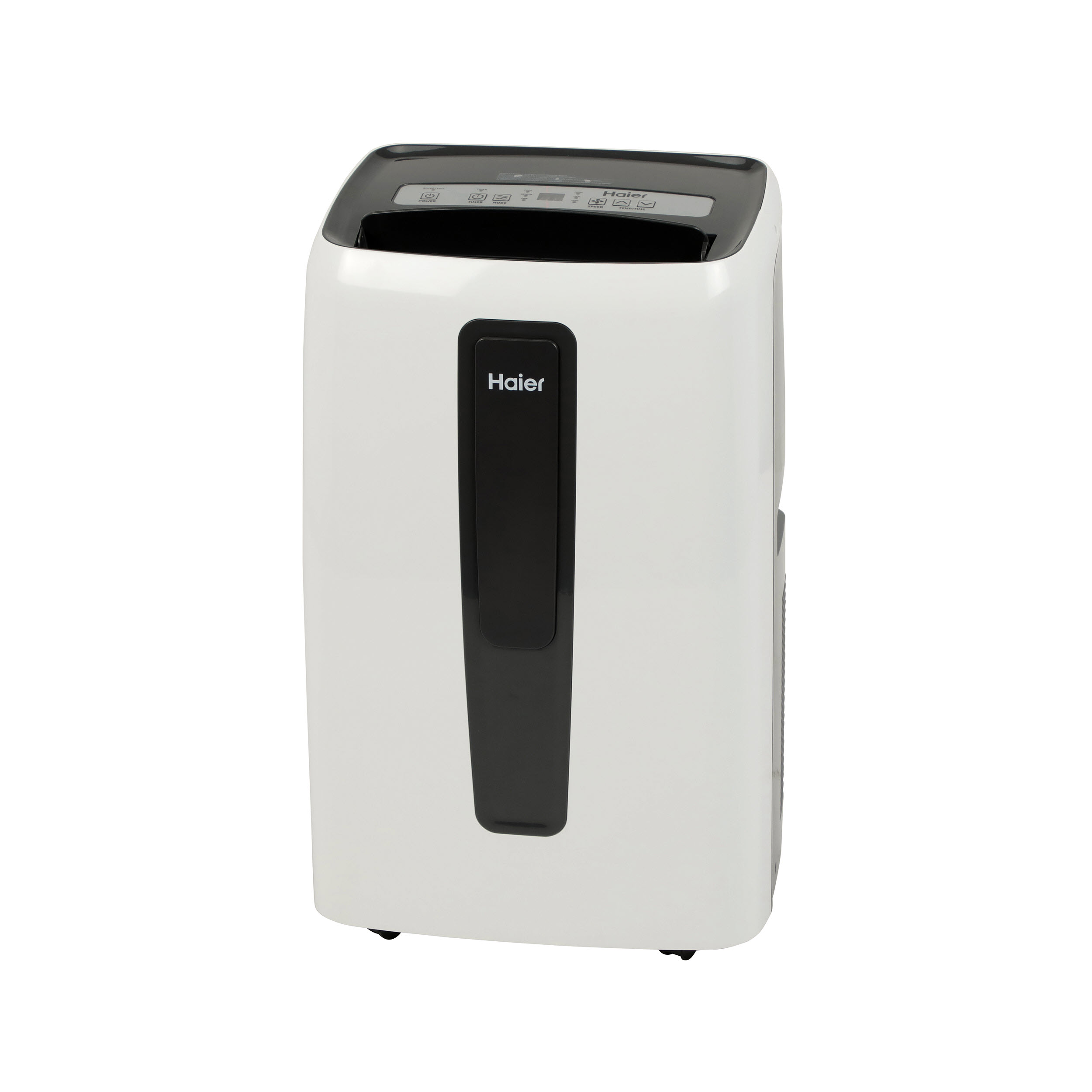 Haier - HPC12XCR - Portable Air Conditioner   Rogers