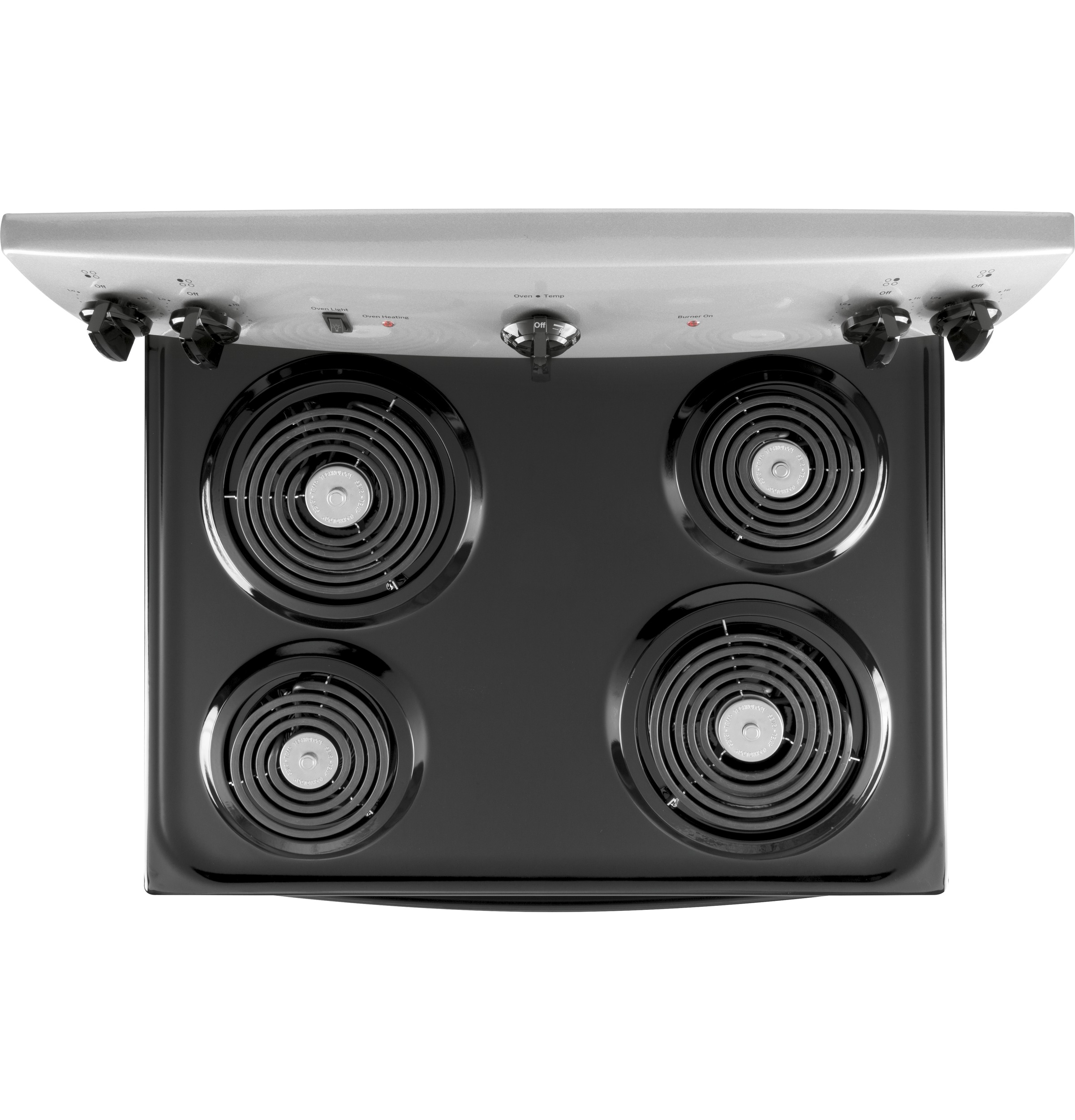 "Model: JBS160GMSA | GE GE® 30"" Free-Standing Electric Range"
