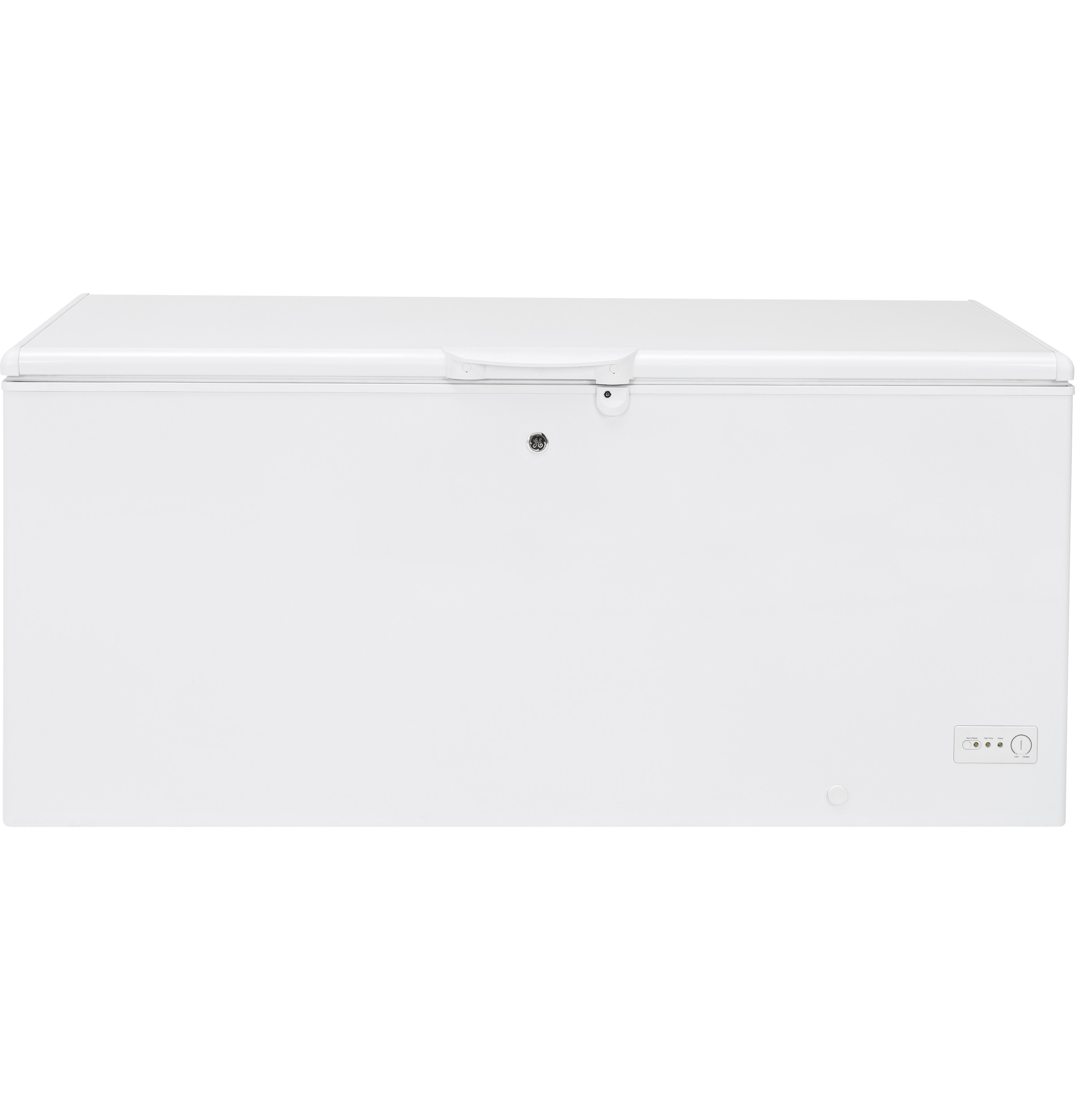 GE GE® 21.7 Cu. Ft. Manual Defrost Chest Freezer