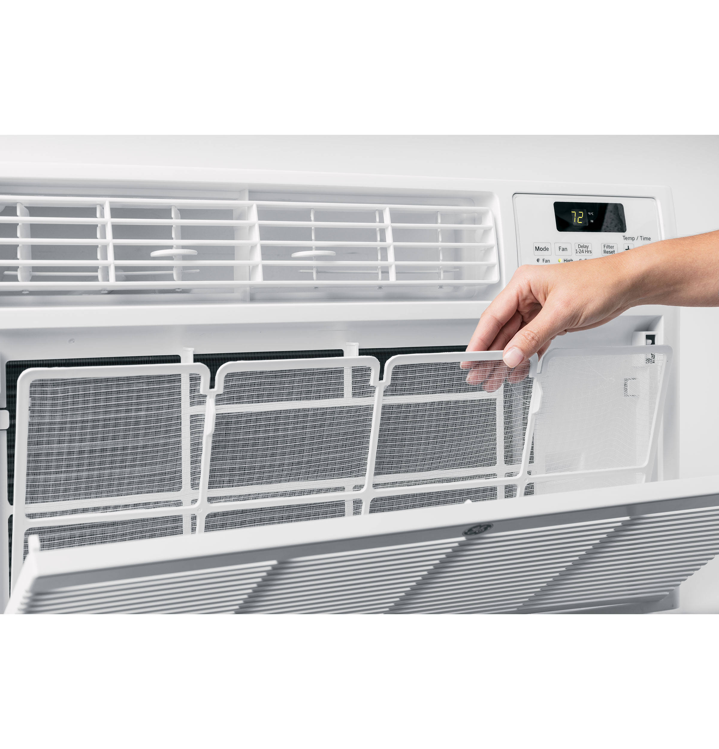 Model: AKCQ12DCA | GE GE® Built In Air Conditioner
