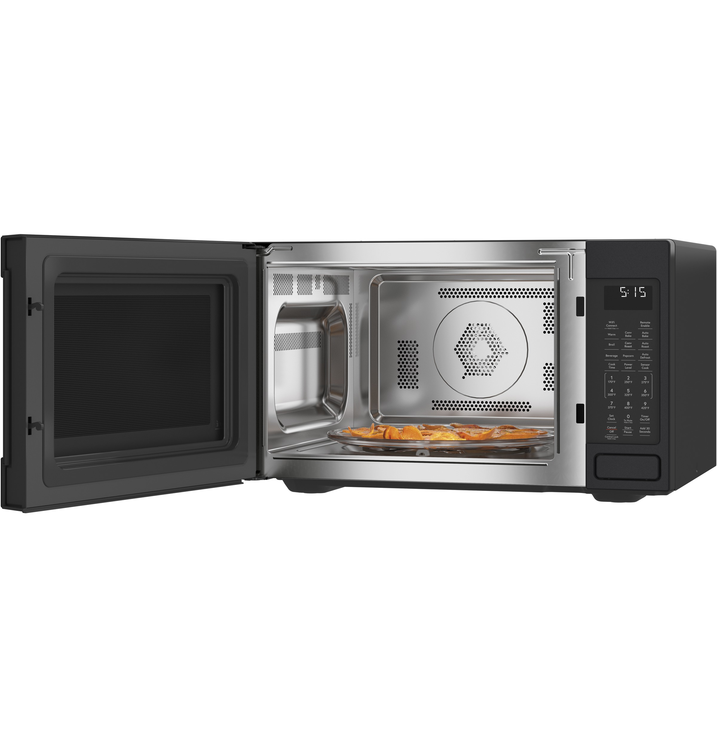 Model: CEB515P3NDS | Cafe Café™ 1.5 Cu. Ft. Smart Countertop Convection/Microwave Oven