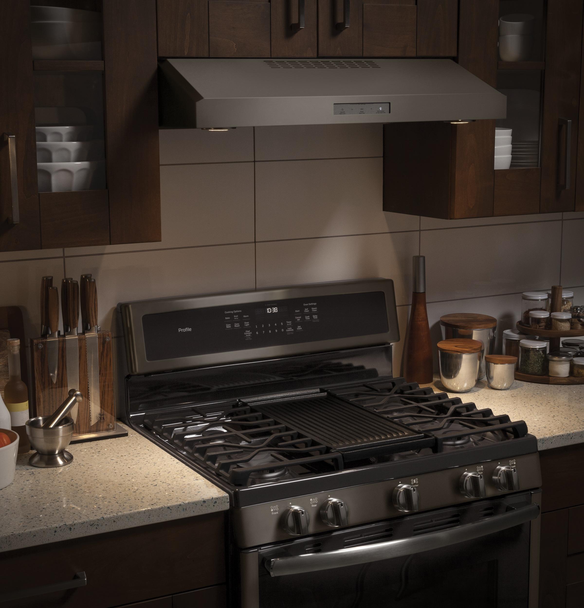 Model: PVX7300EJES | GE Profile™ Series 30