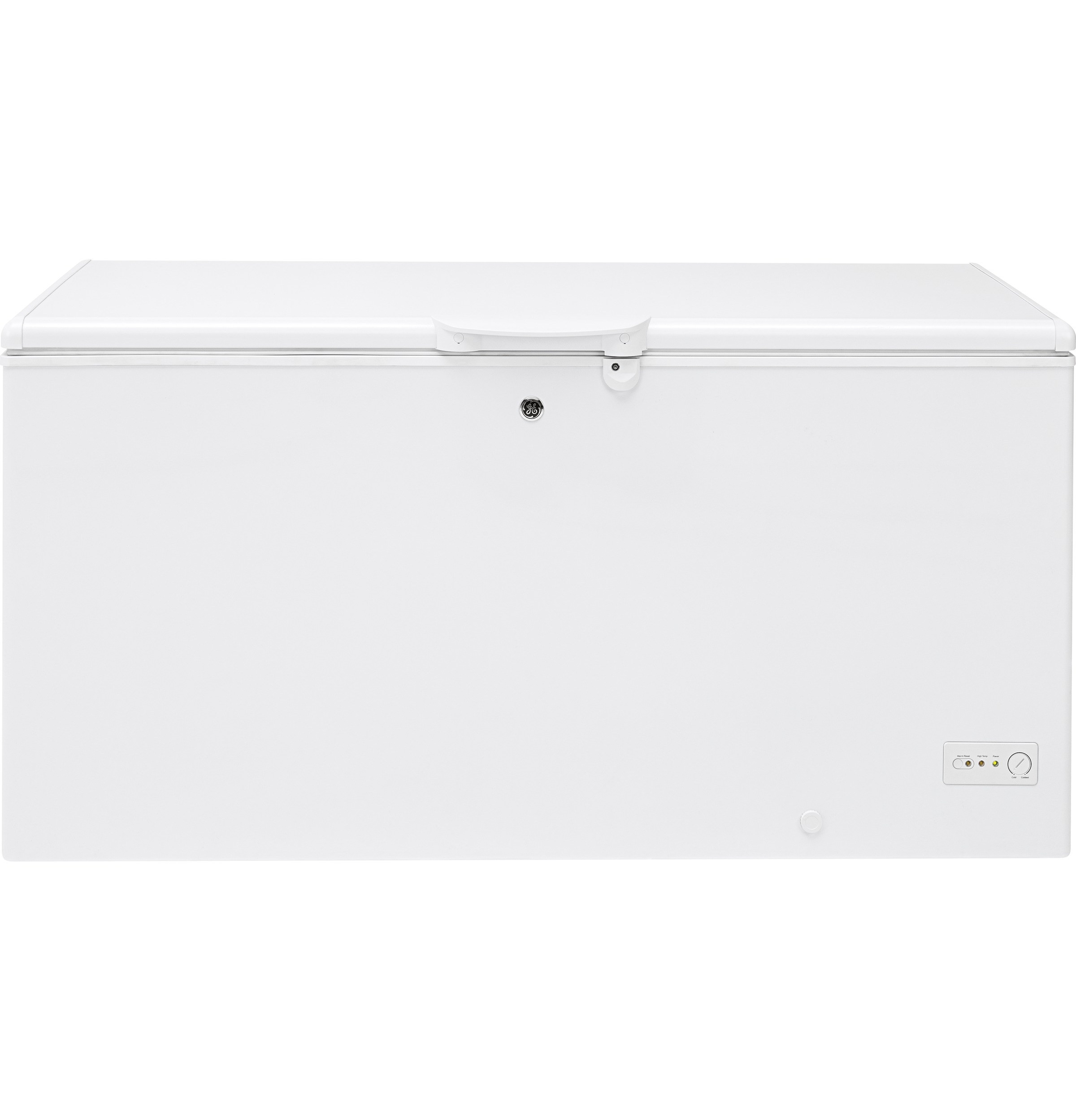 GE GE® 15.7 Cu. Ft. Manual Defrost Chest Freezer