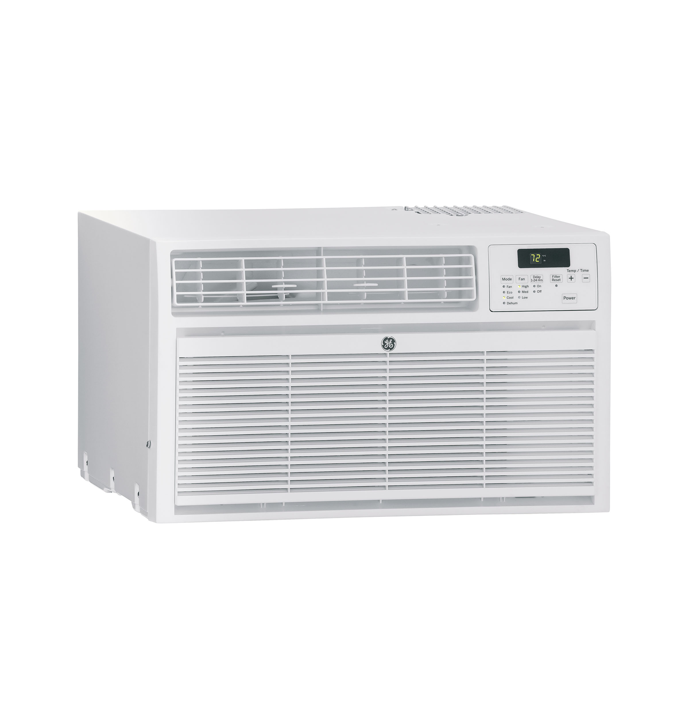 Model: AKCQ12ACA | GE GE® Built In Air Conditioner