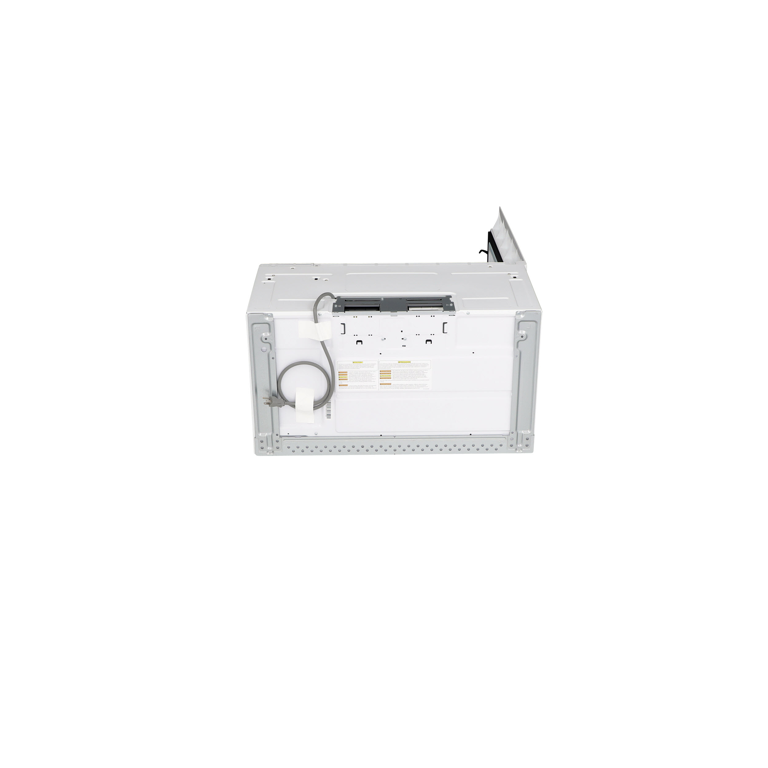 Model: JVM3160DFWW | GE GE® 1.6 Cu. Ft. Over-the-Range Microwave Oven