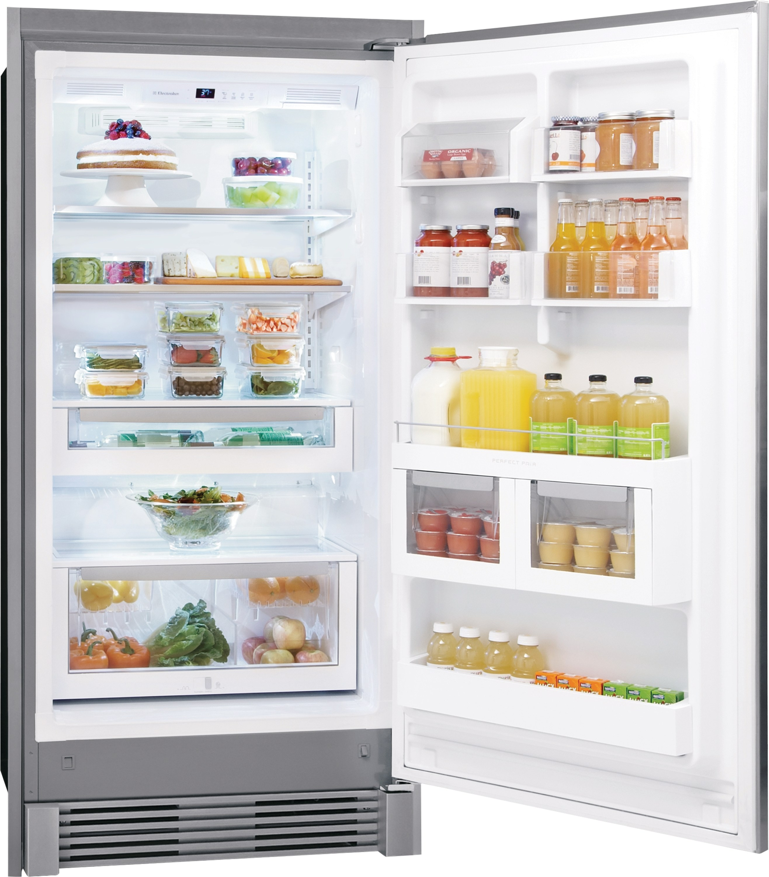 Model: EI32AR80QS | All Refrigerator with IQ-Touch™ Controls