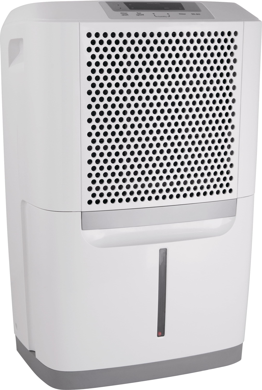 Model: FAD504DWDE   Medium Room 50 Pint Capacity Dehumidifier