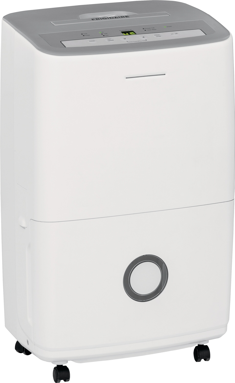 Model: FFAD5033R1 | Medium Room 50 Pint Capacity Dehumidifier