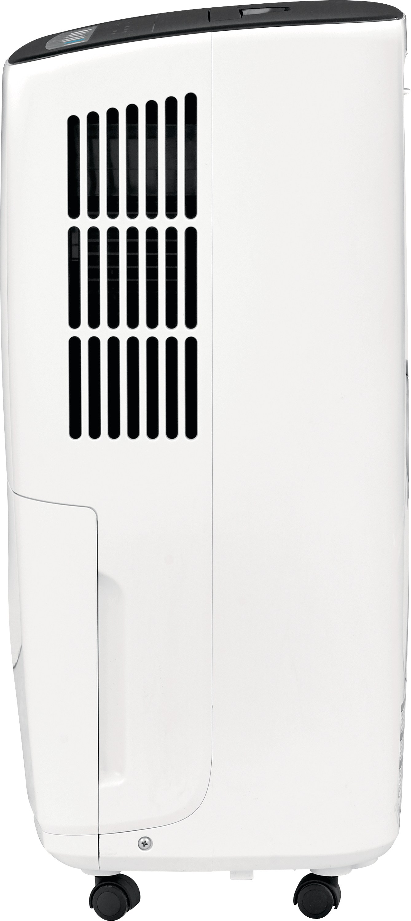 Model: FFAP7033T1 | Large Room 70 Pint Capacity Dehumidifier with Pump