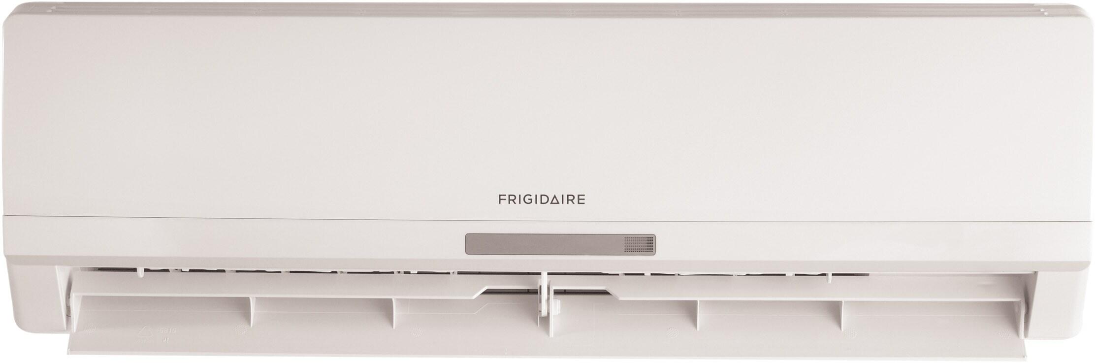 Ductless Split Air Conditioner with Heat Pump, 28,000 BTU