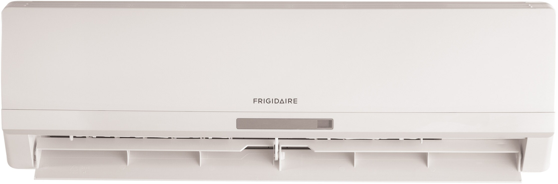 Ductless Split Air Conditioner with Heat Pump, 33,600 BTU