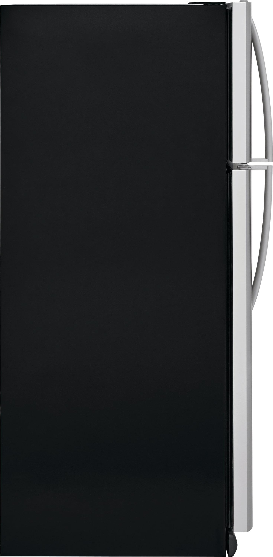Model: FFHT1821TS | 18 Cu. Ft. Top Freezer Refrigerator