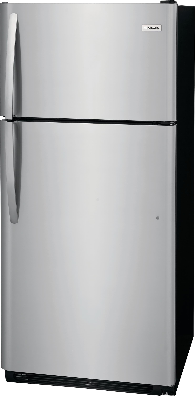 Model: FFTR1821TS | 18 Cu. Ft. Top Freezer Refrigerator