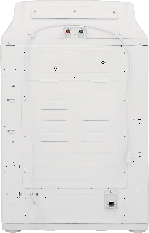 Model: FFTW4120SW   4.1 Cu. Ft. High Efficiency Top Load Washer