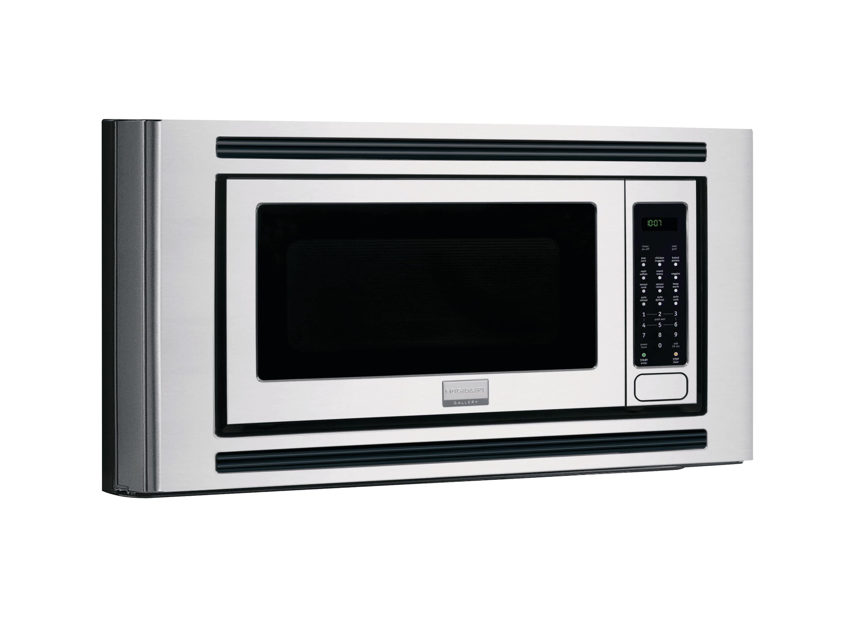 Model: FGMO205KF | 2.0 Cu. Ft. Built-In Microwave