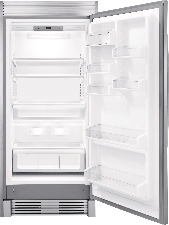 19 Cu. Ft. Single-Door Refrigerator