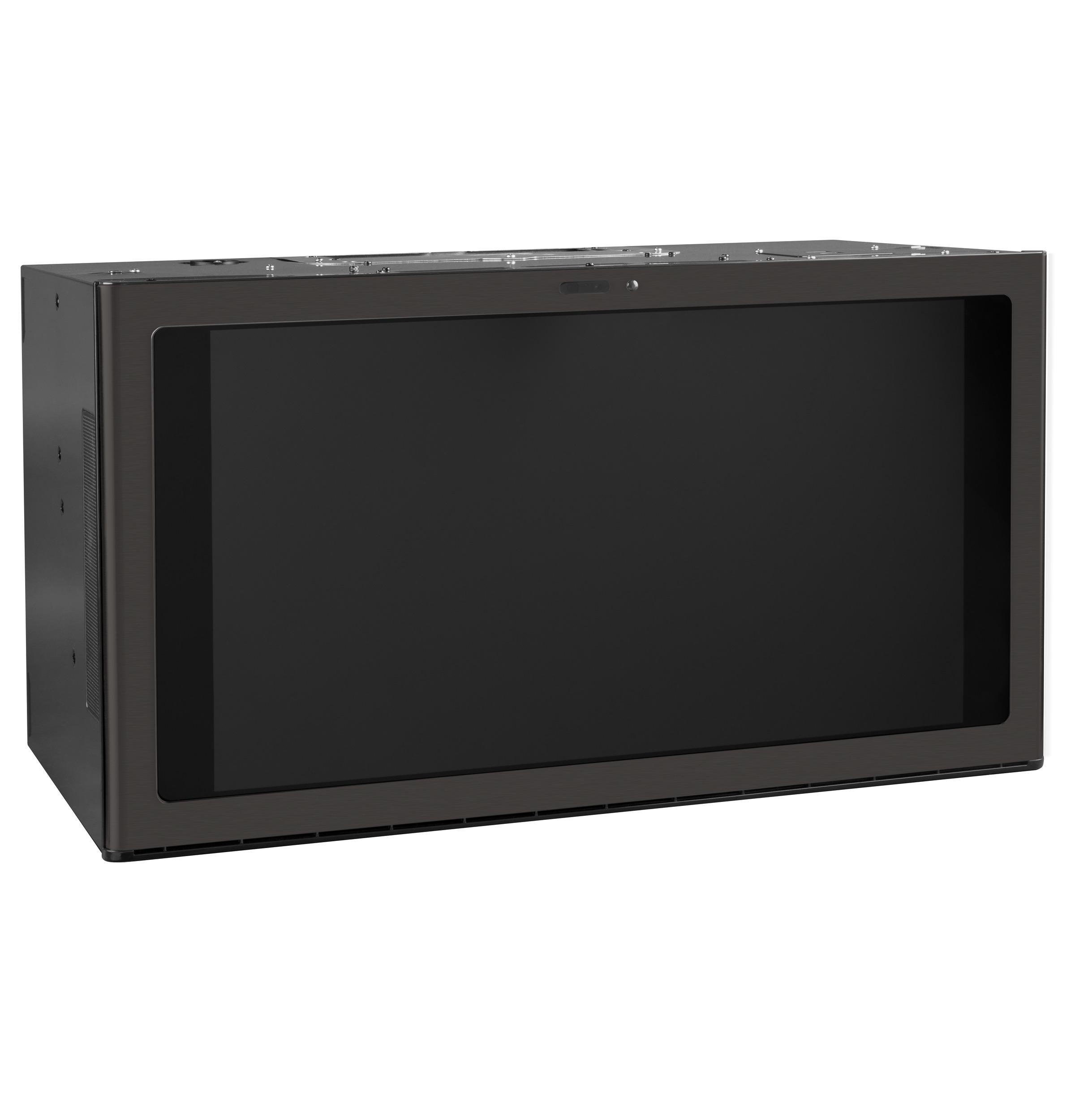 Model: UVH13013MTS | Cafe Kitchen Hub Smart Home Center