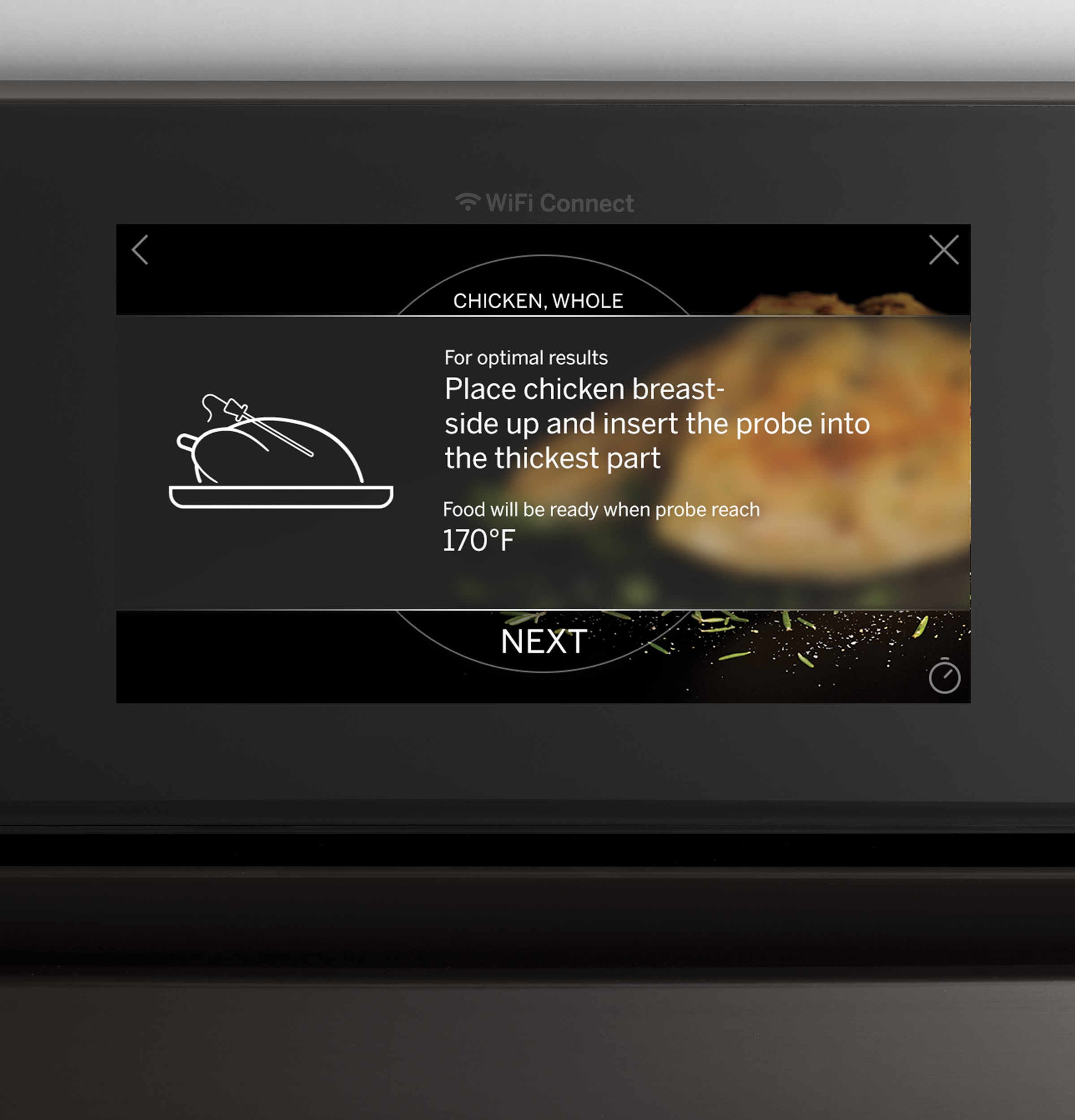 "Model: PKD7000SNSS | GE Profile GE Profile™ Series 27"" Built-In Convection Double Wall Oven"
