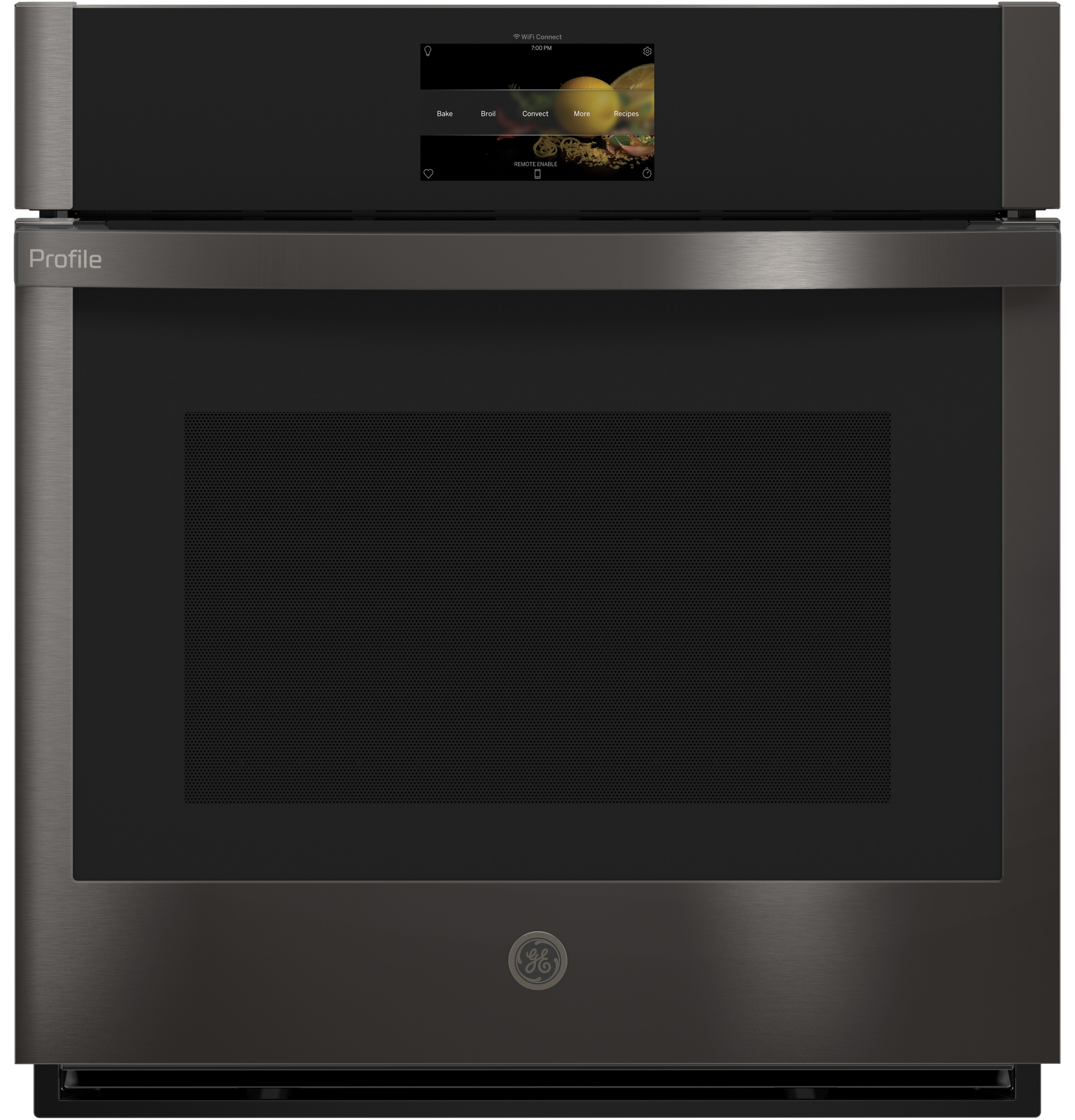 """GE Profile GE Profile™ 27"""" Smart Built-In Convection Single Wall Oven"""