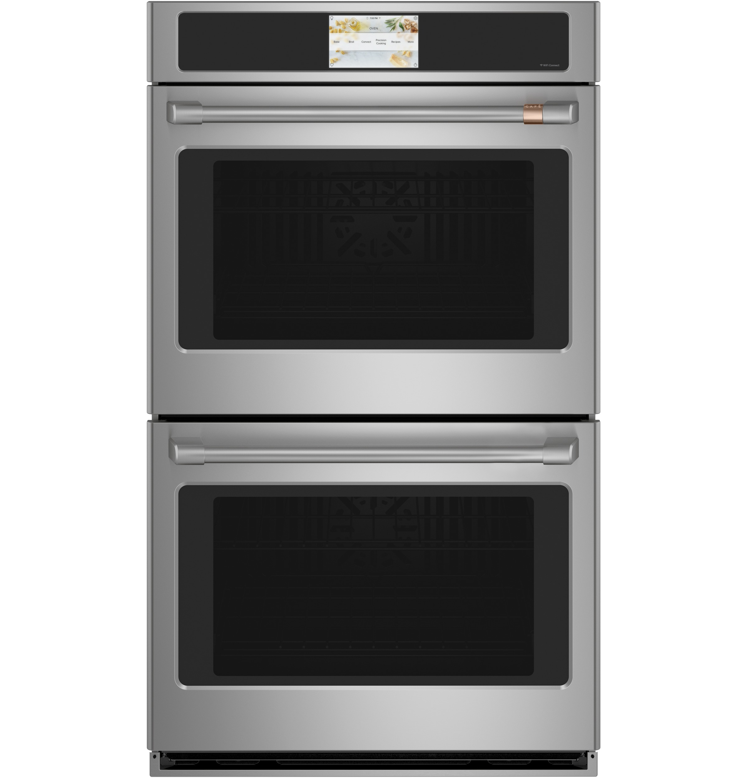 "Cafe Café™ 30"" Smart Double Wall Oven with Convection"