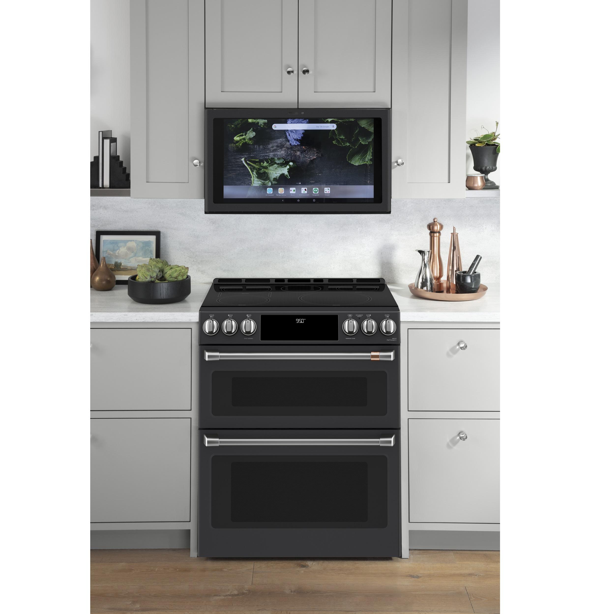 Model: UVH13013MDS | Cafe Kitchen Hub Smart Home Center