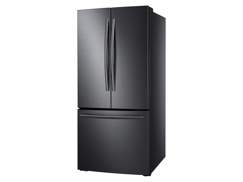 Model: RF220NCTASG | Samsung 22 cu. ft. French Door Refrigerator